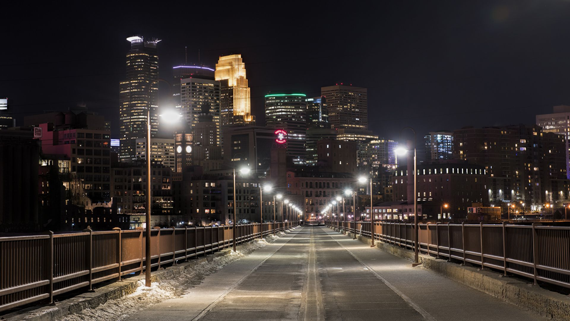 Minnesota 1080p background