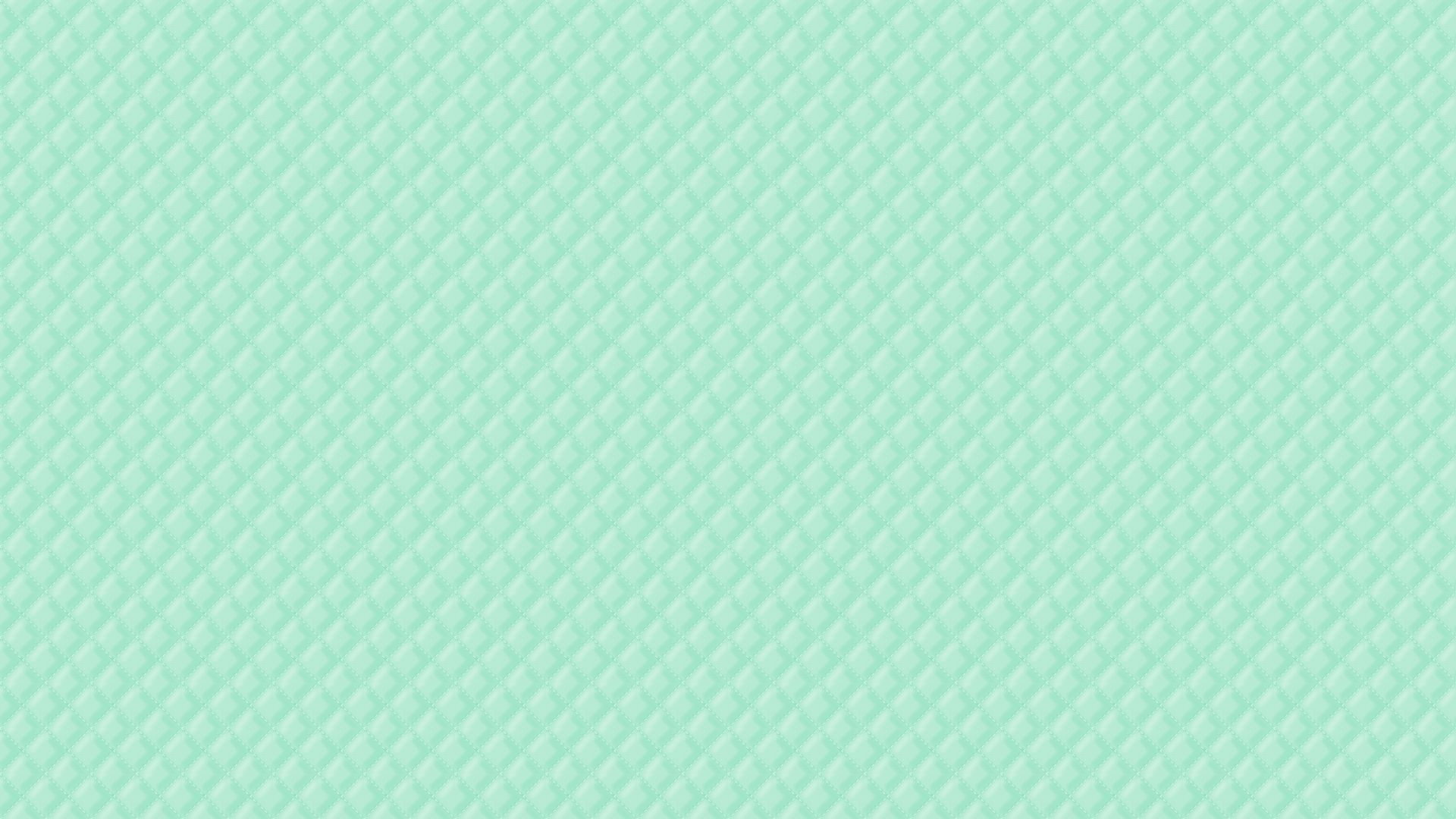 Mint Green HD Desktop Wallpaper