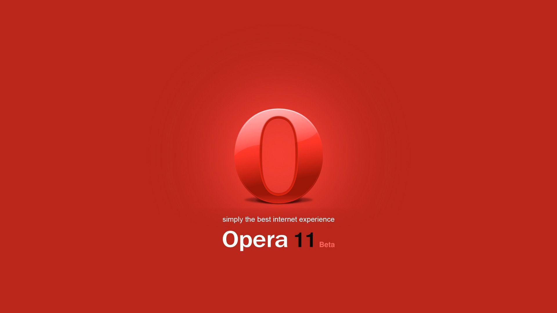 Opera hd