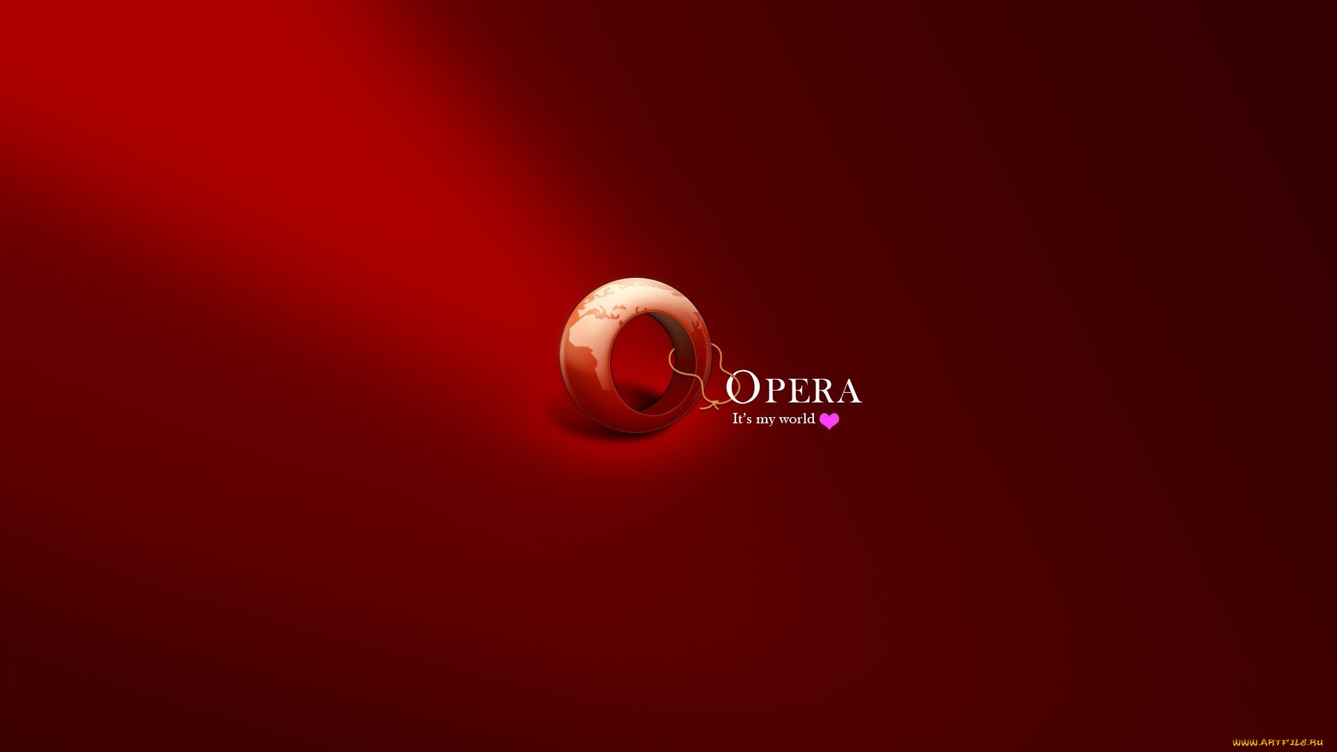 Opera full hd wallpaper