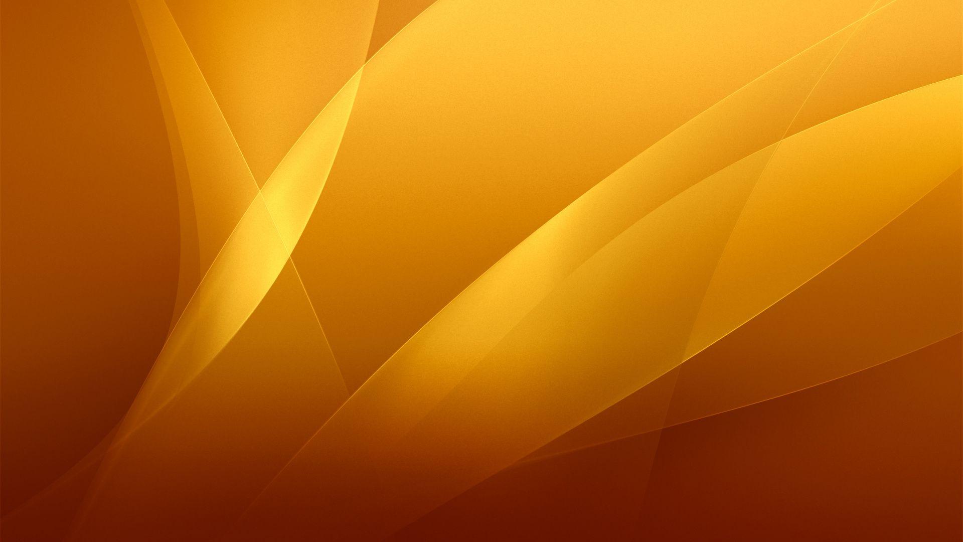 Orange a wallpaper