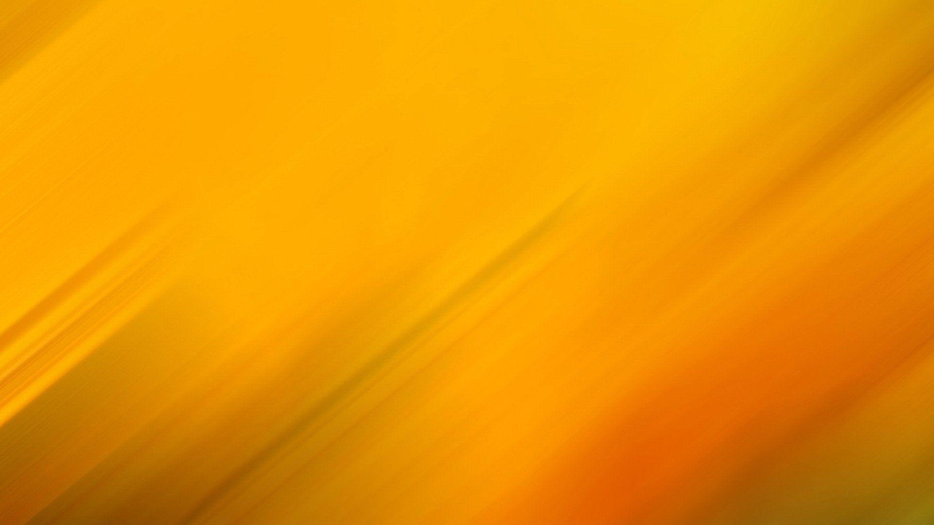 Orange Wallpaper Theme