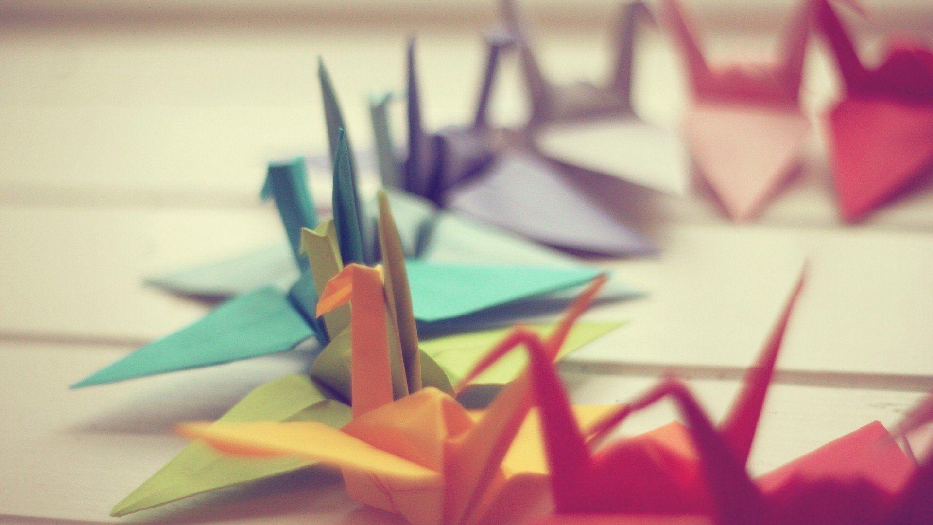 Origami 1080p