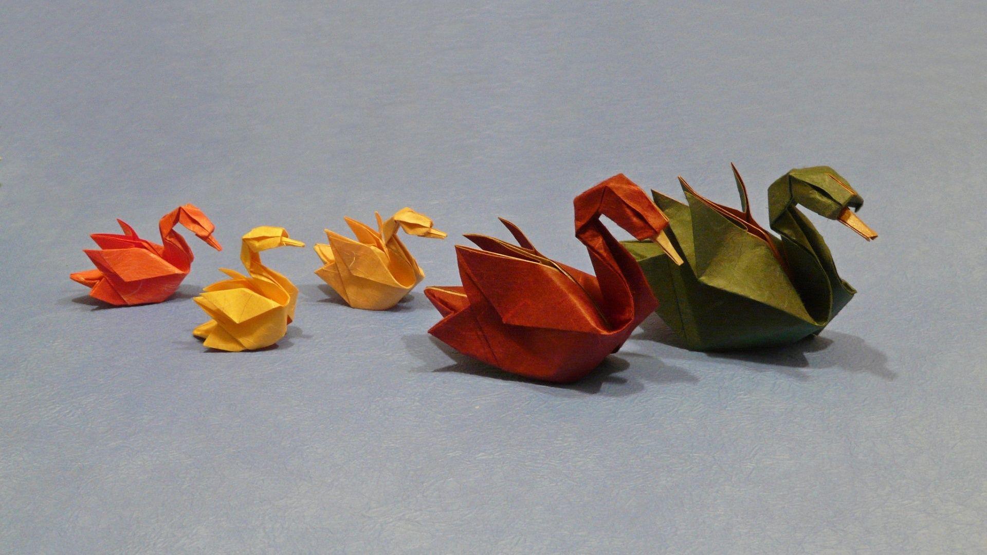 Origami free image