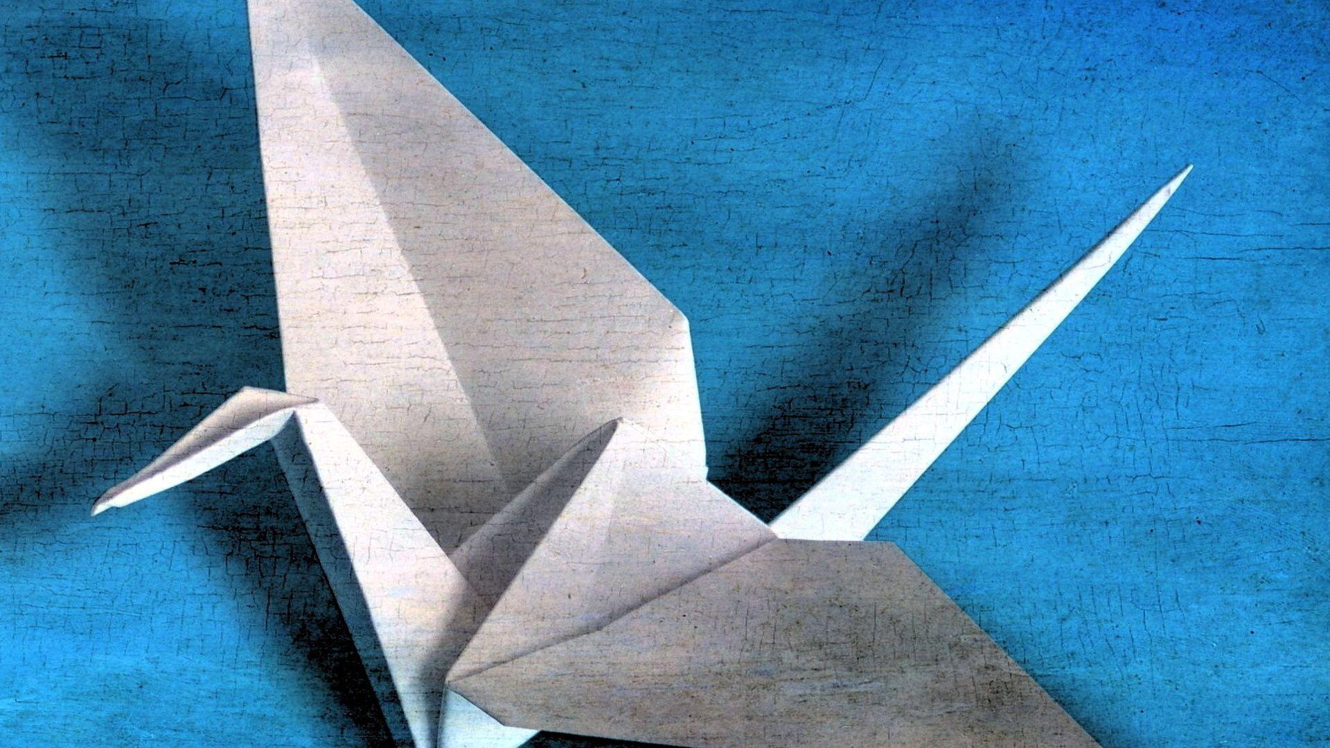 Origami hd