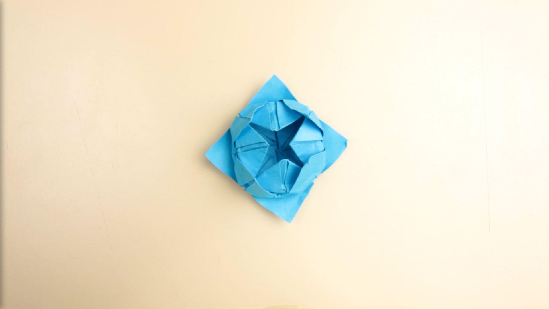 Origami hd desktop