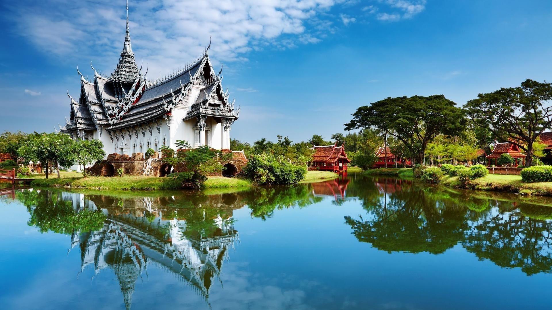 Pagoda High Definition
