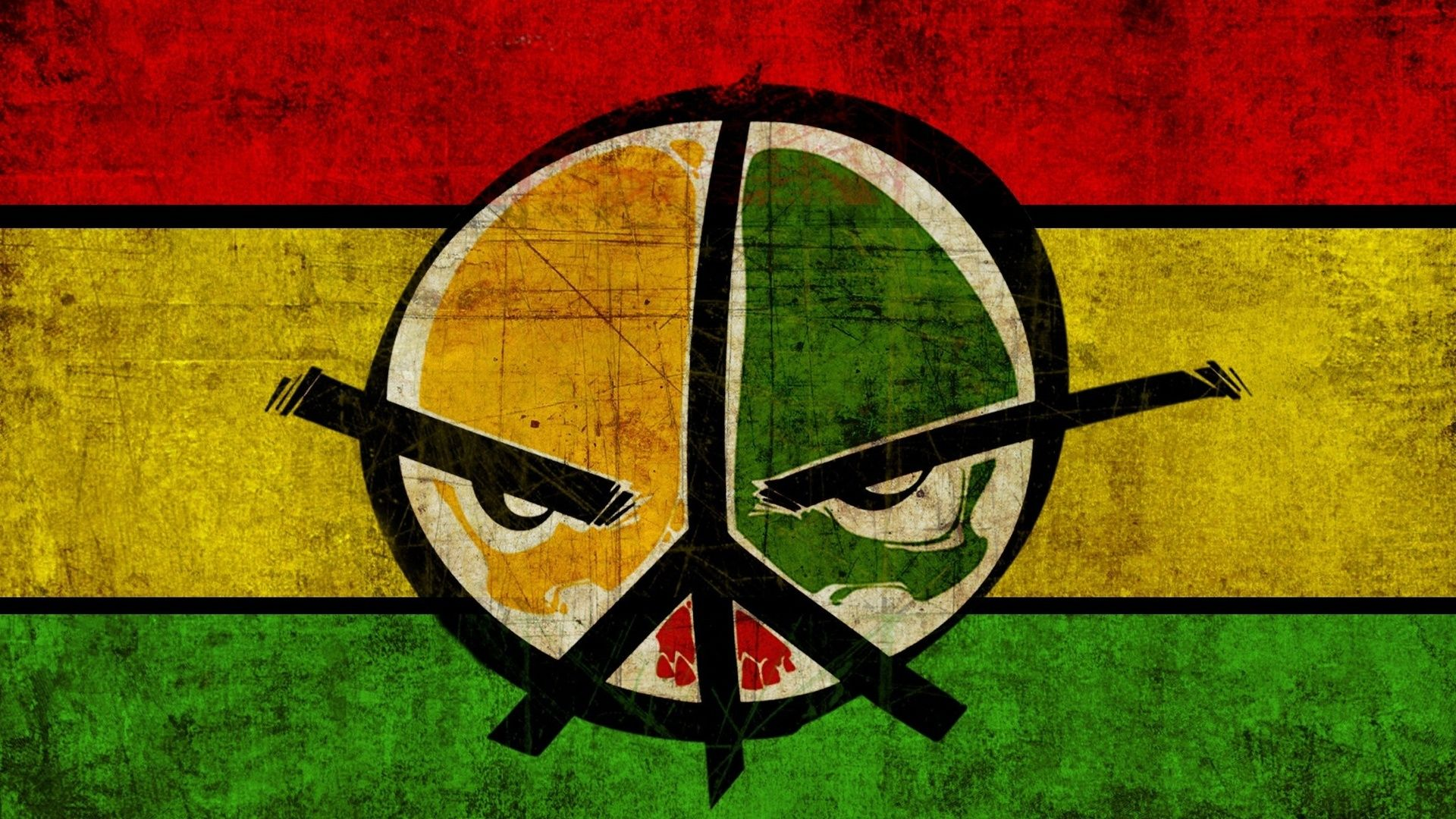 Peace 1080p background