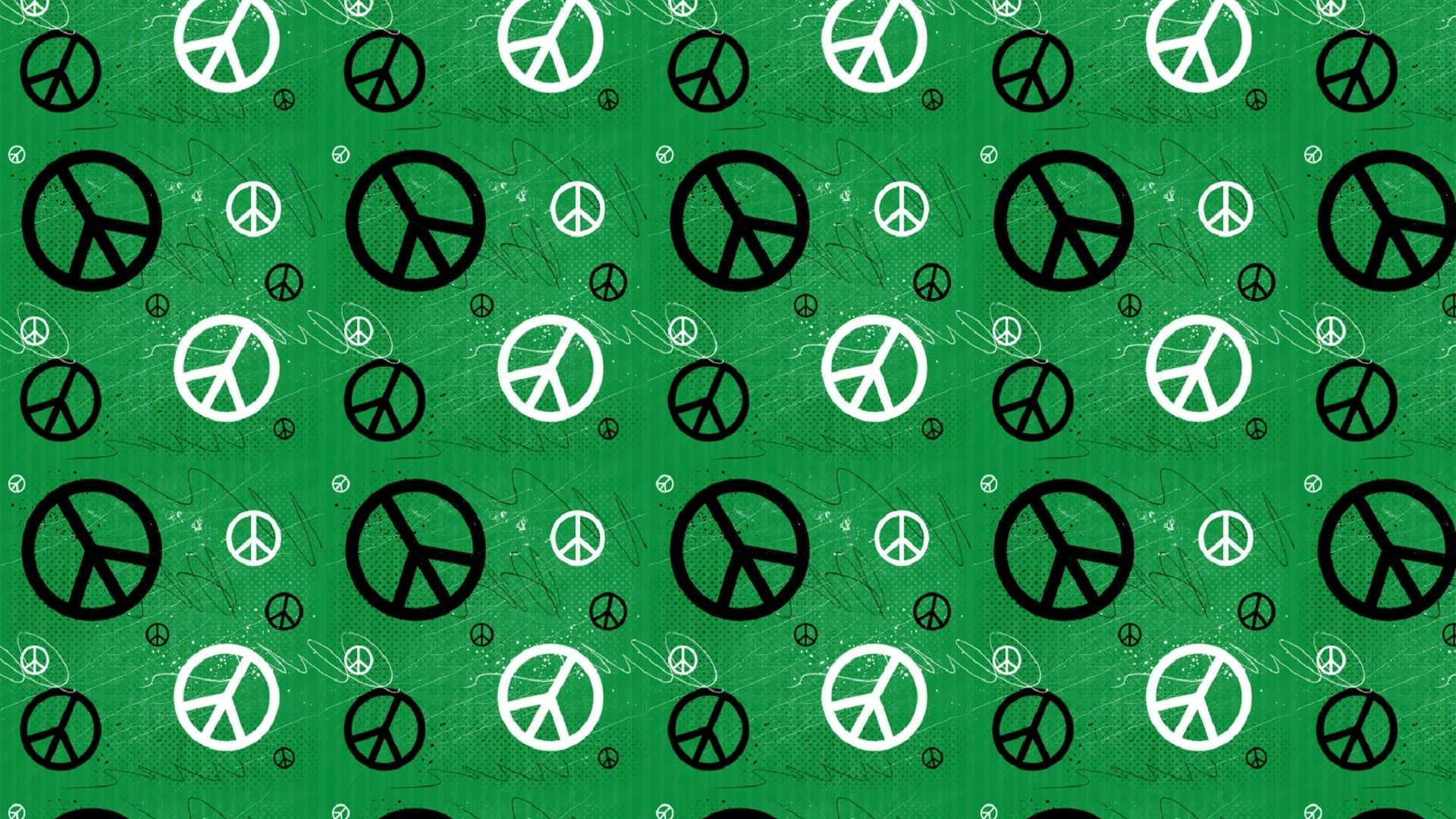Peace wallpaper for pc