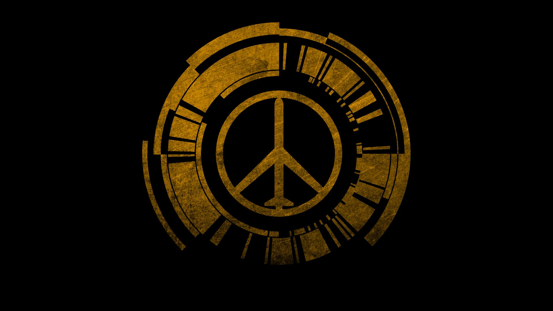 Peace hd wallpaper