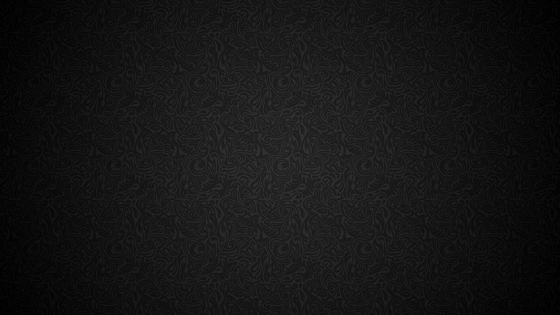 Plain Black free background