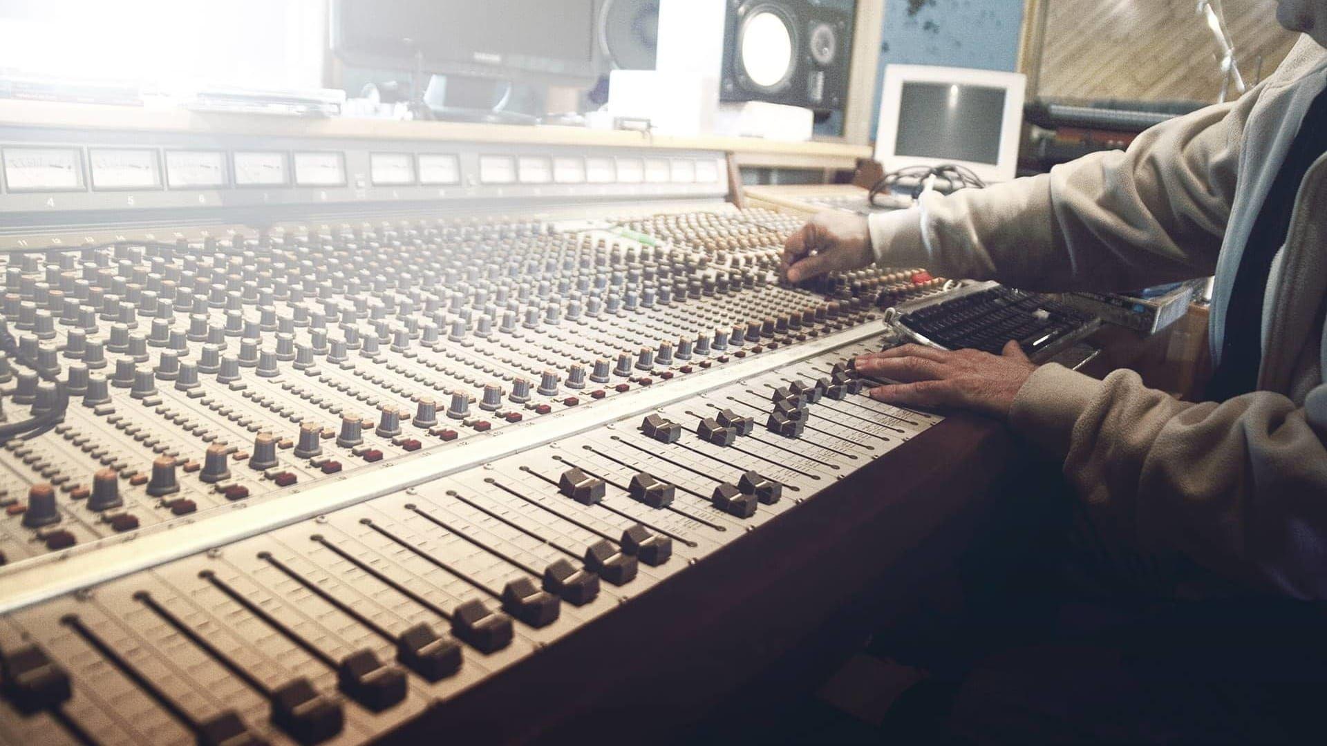 Recording Studio wallpaper and themes