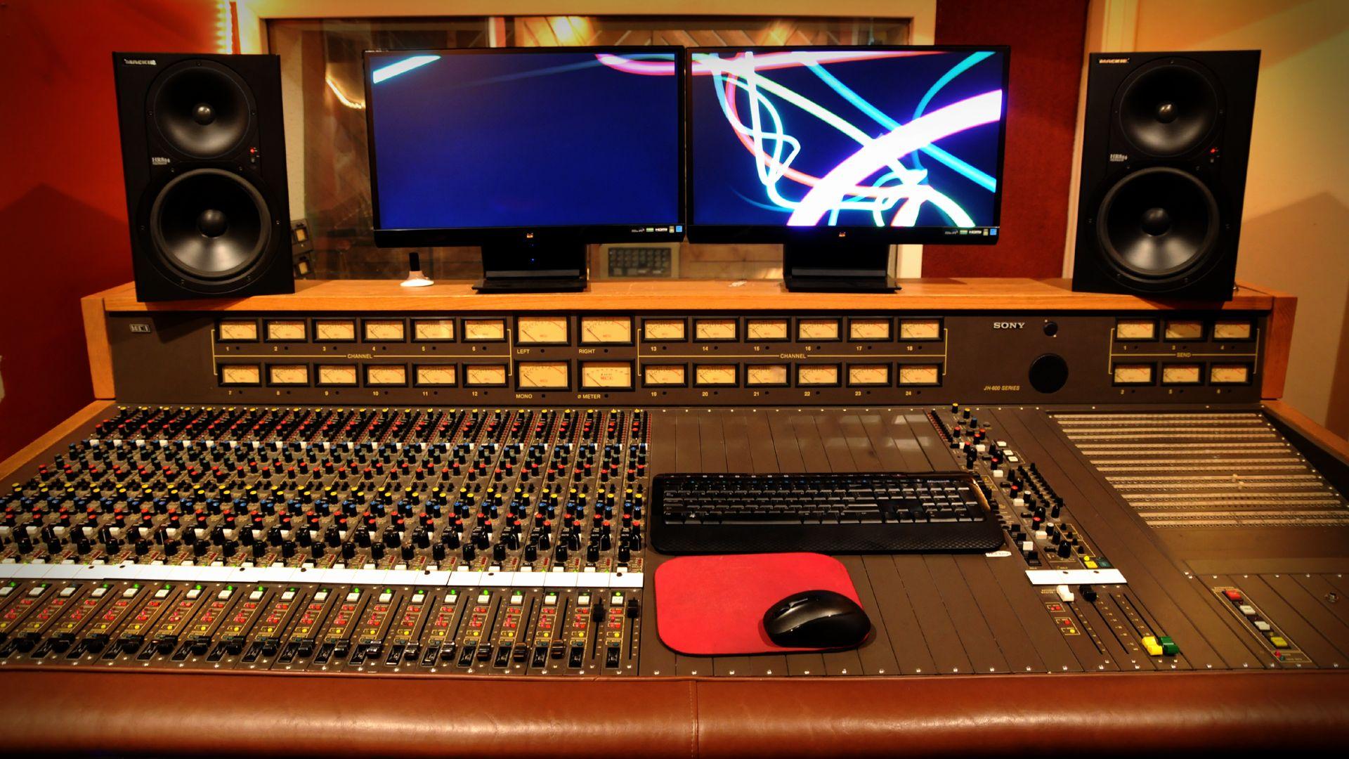 Recording Studio HD Download