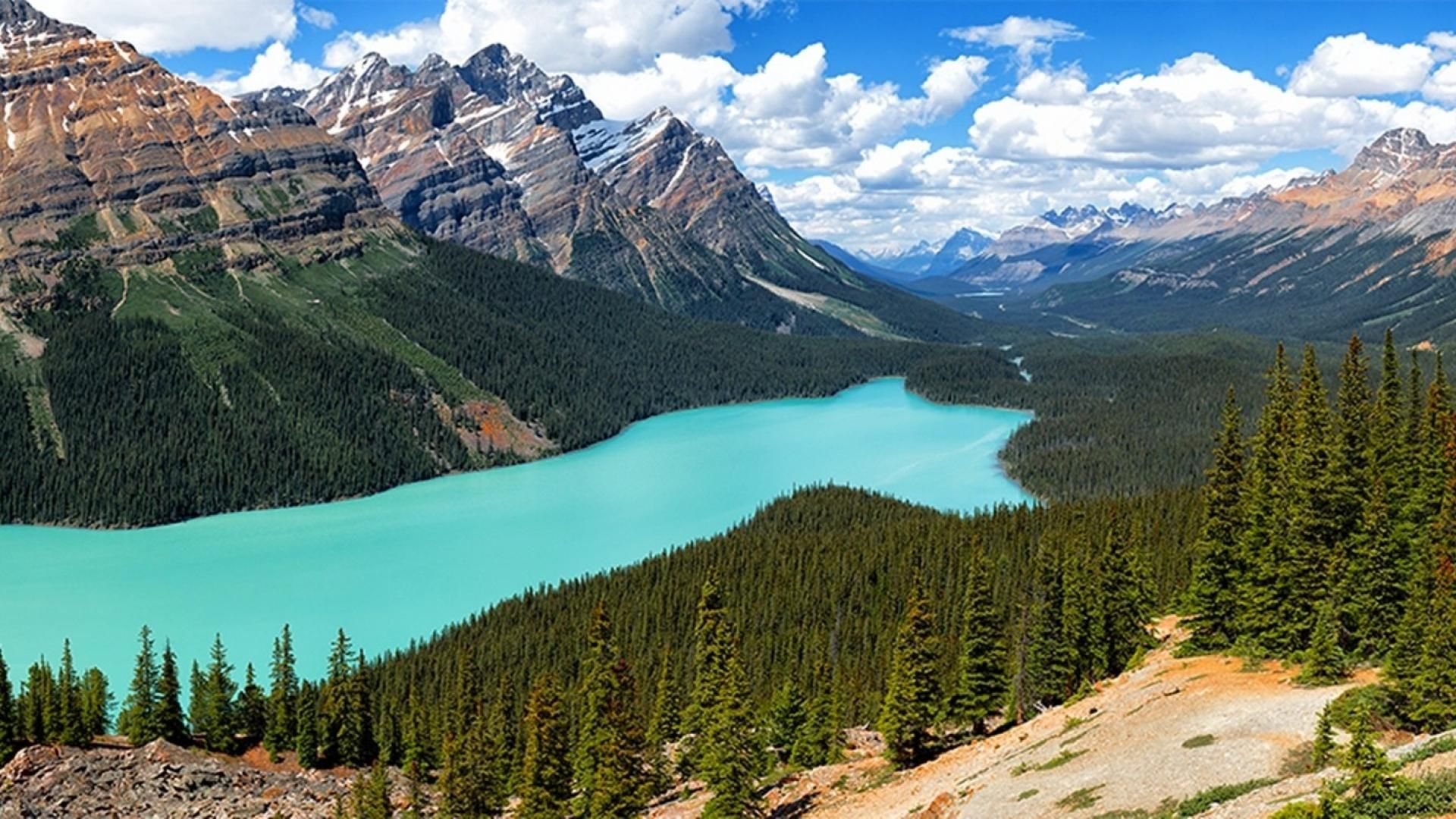 Rocky Mountain picture hd