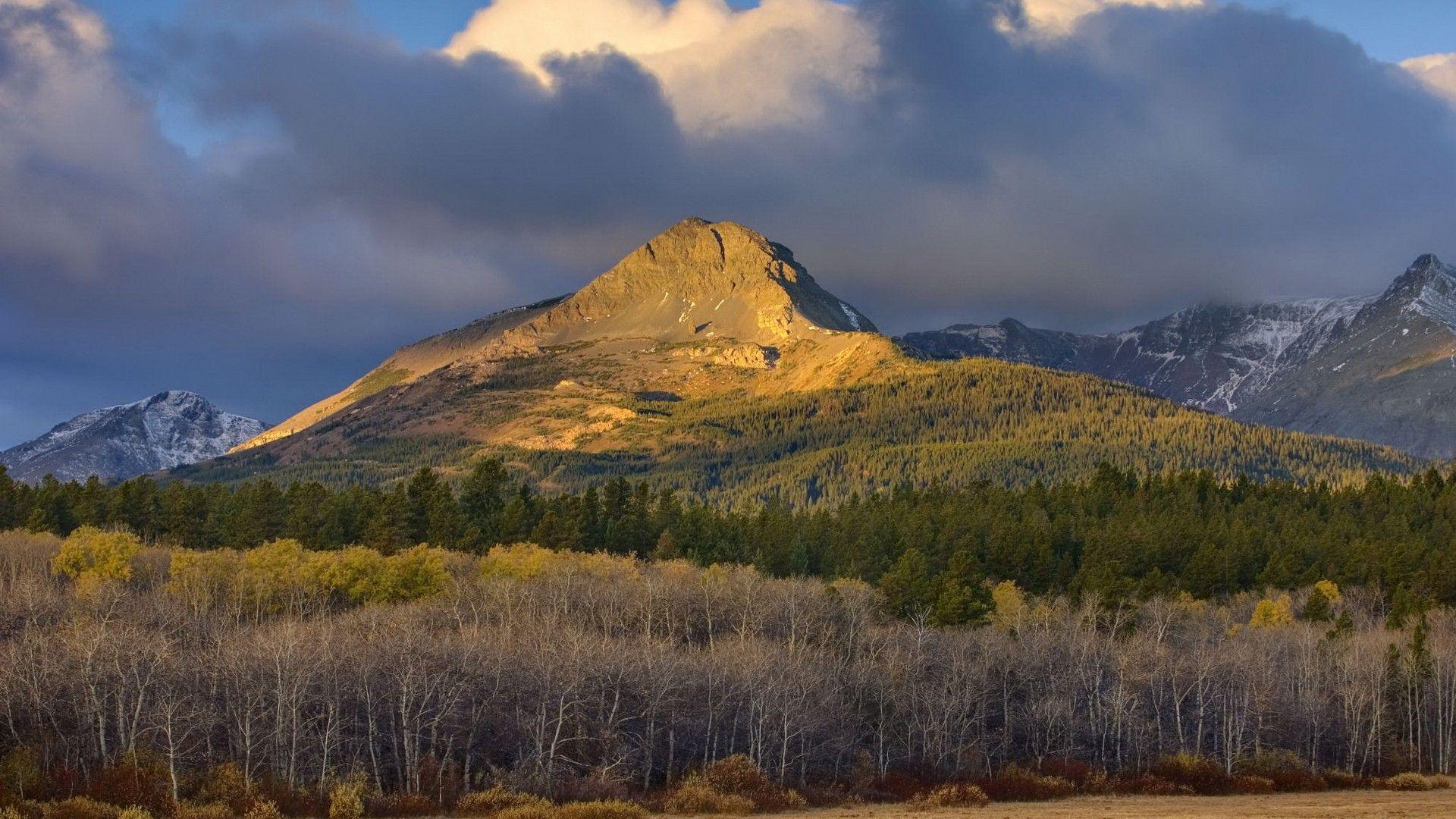 Rocky Mountain wallpaper