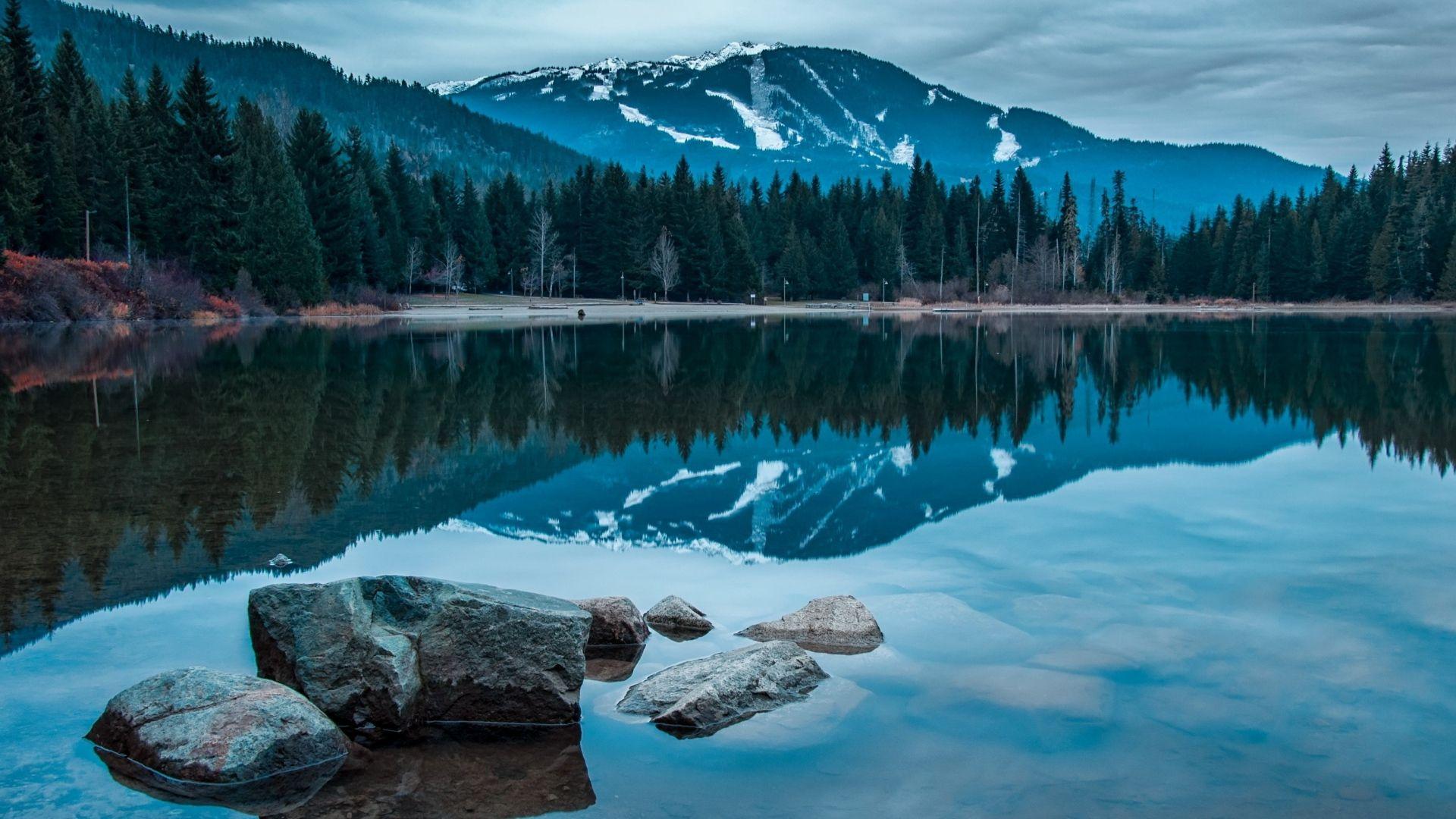 Rocky Mountain desktop image