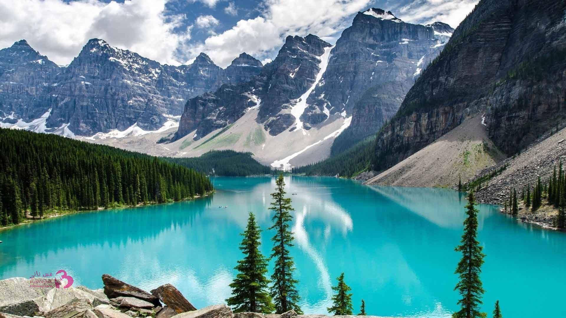 Rocky Mountain good background