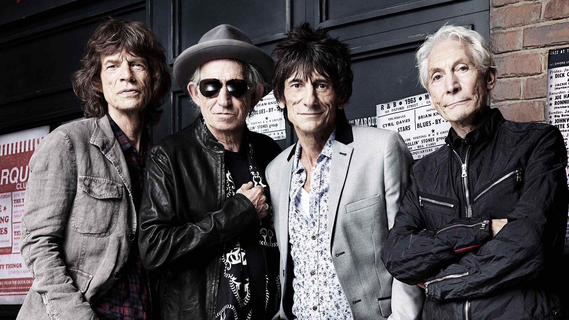 Rolling Stones wallpaper background