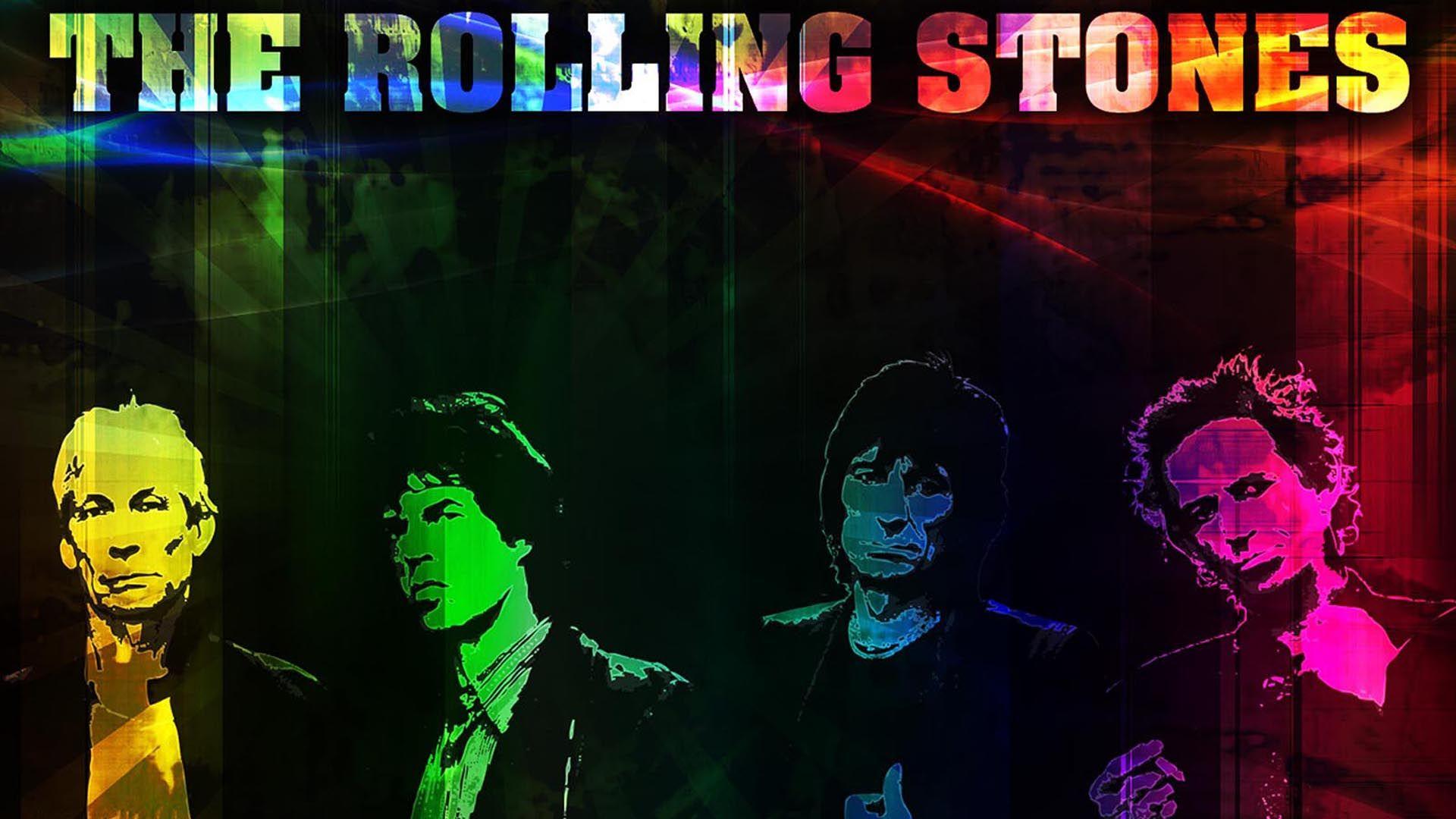 Rolling Stones full hd wallpaper