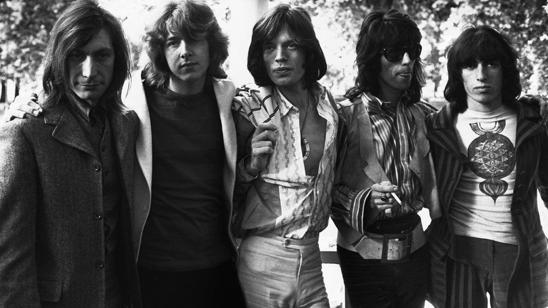 Rolling Stones hd desktop