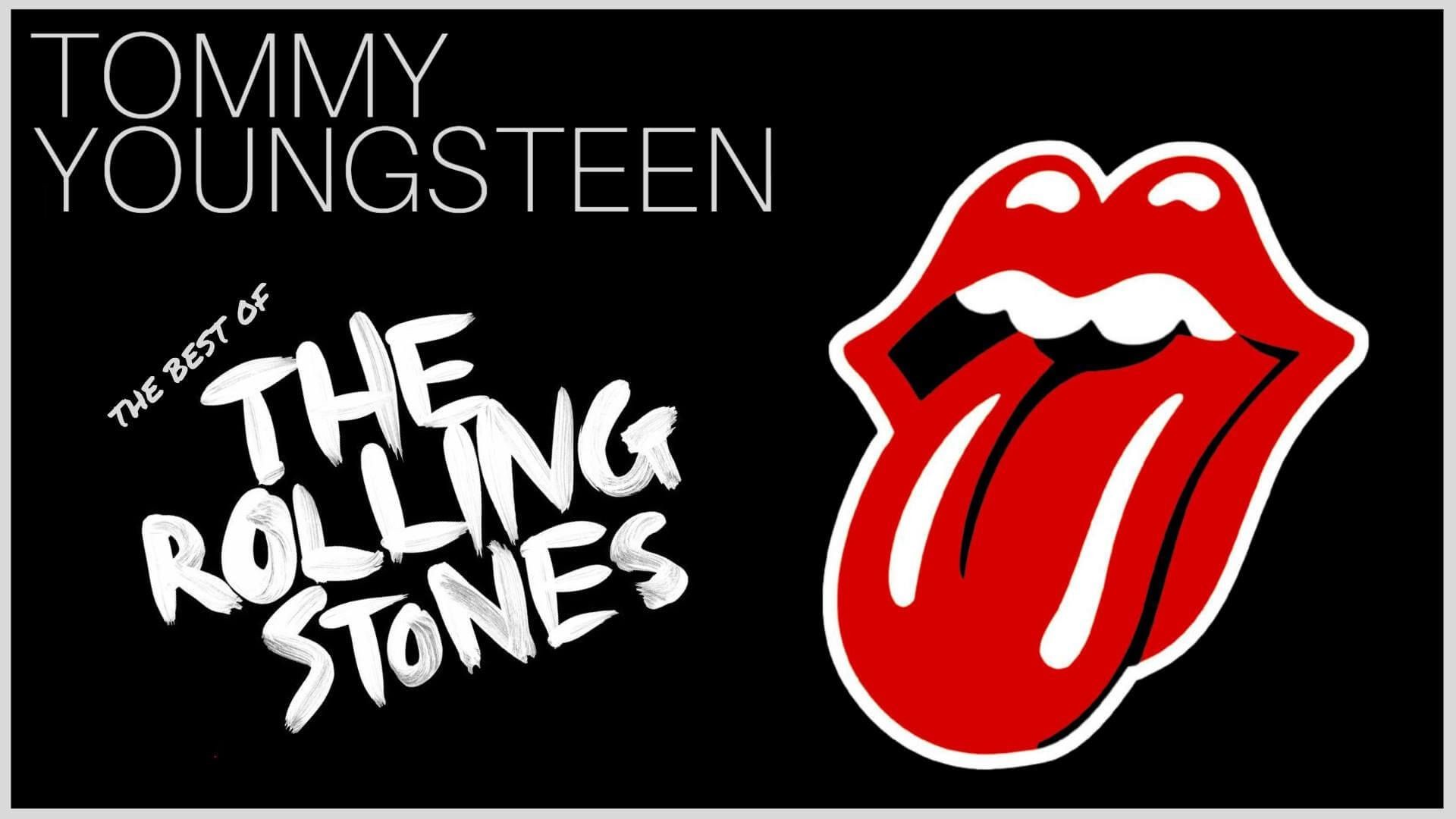 Rolling Stones 1080p background