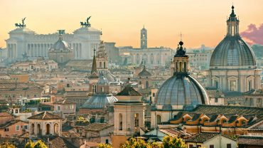 Rome wallpaper pc