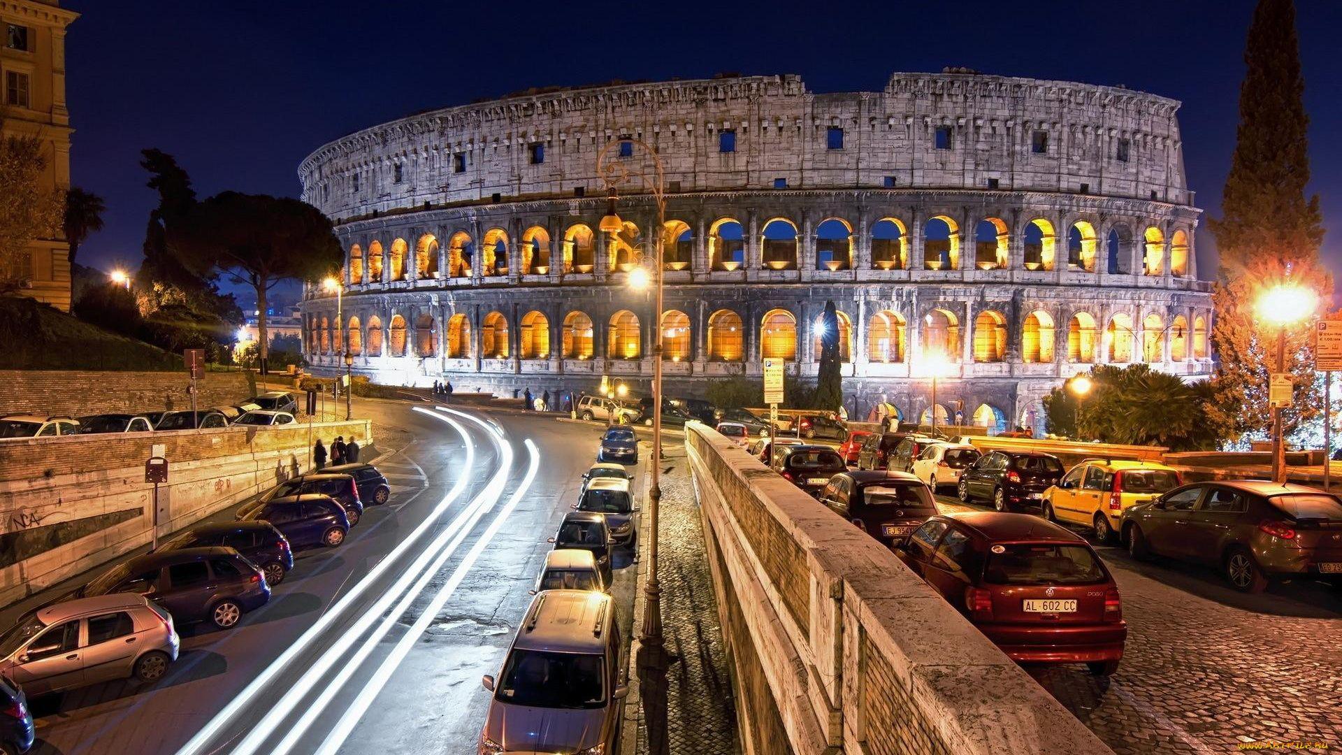 Rome wallpaper hd