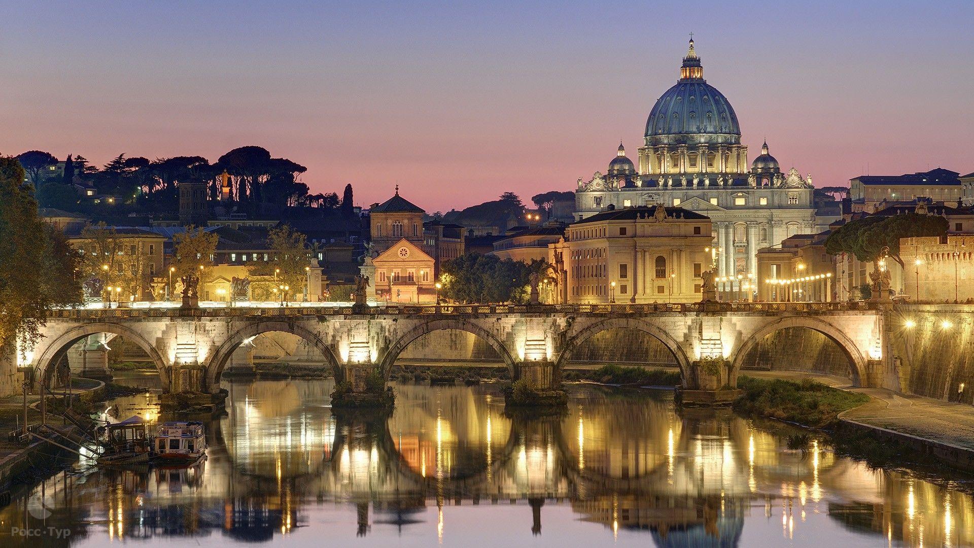 Rome full hd wallpaper download