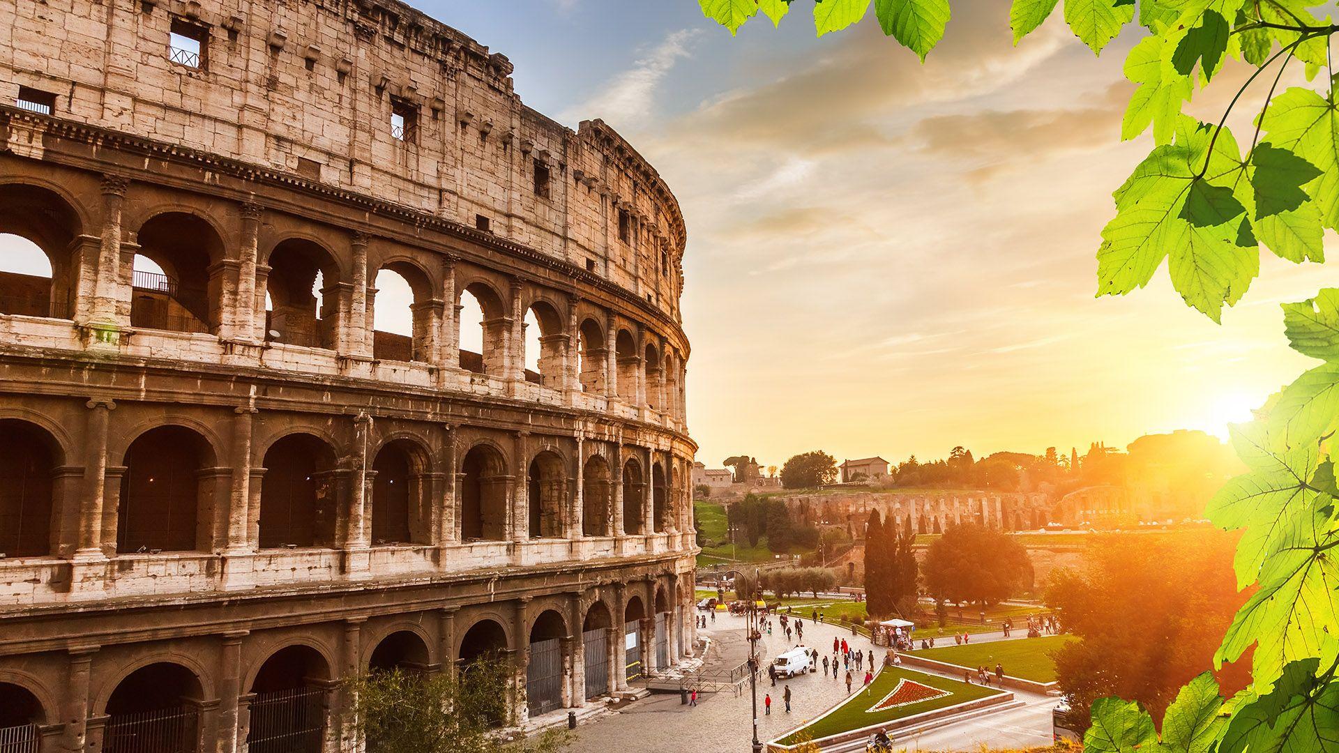 Rome picture hd