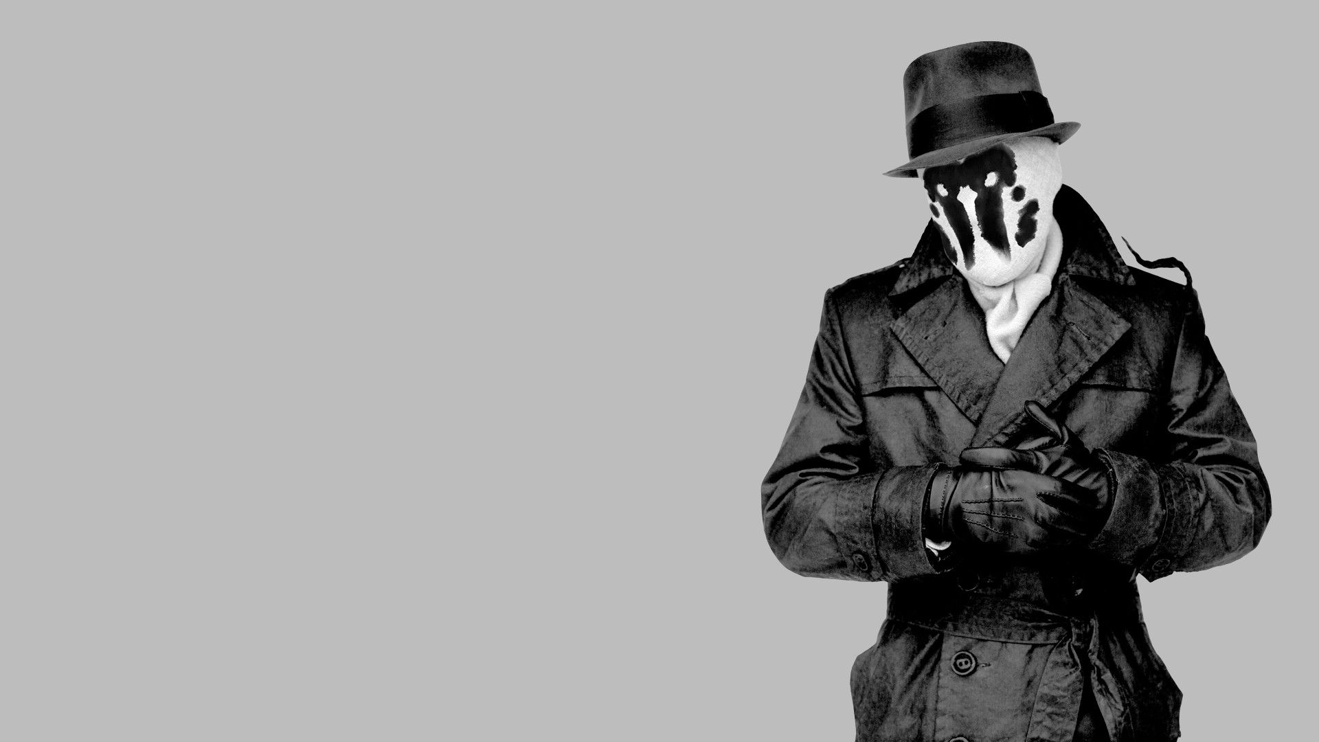 Rorschach desktop image