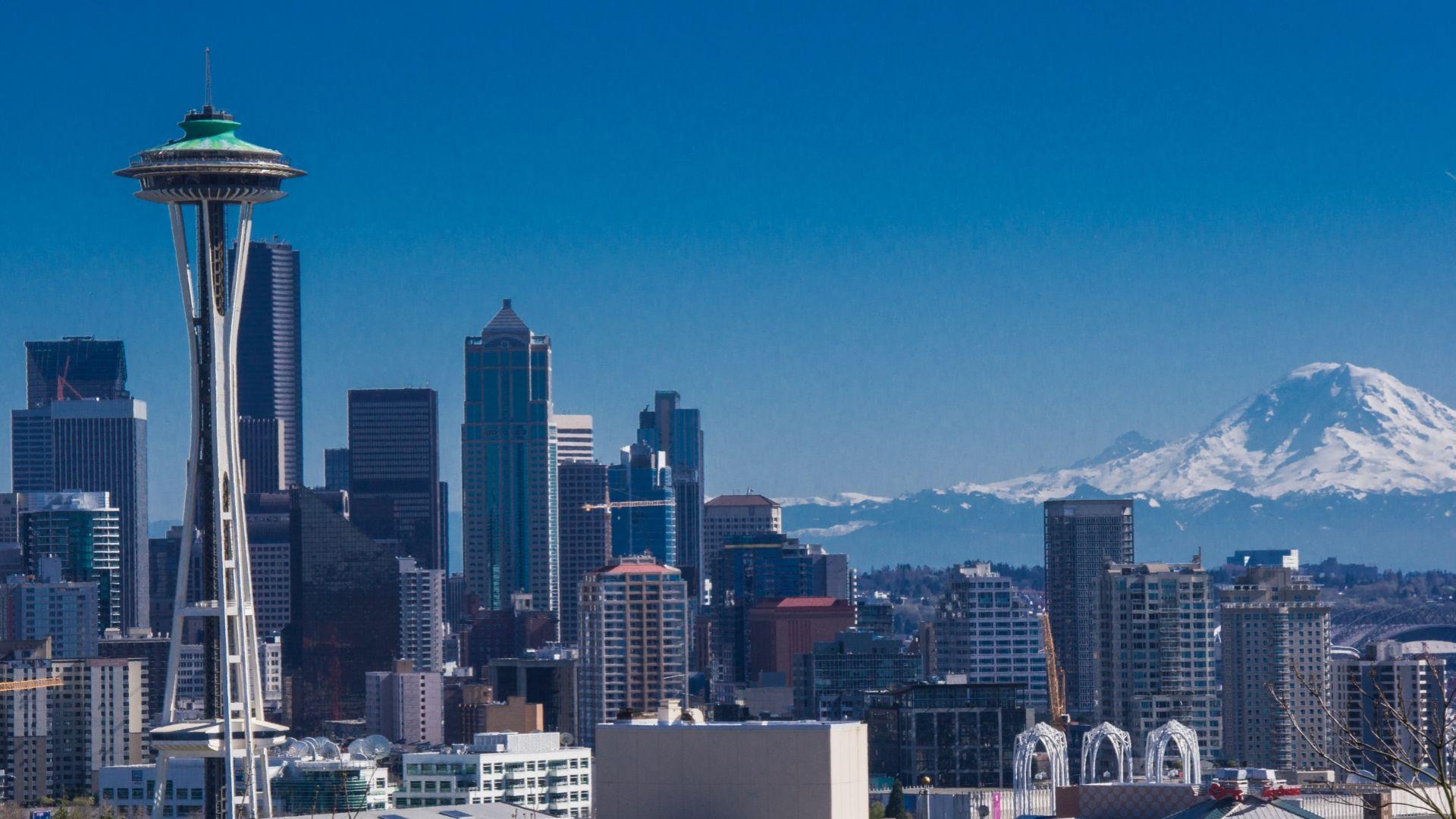 Seattle hd image