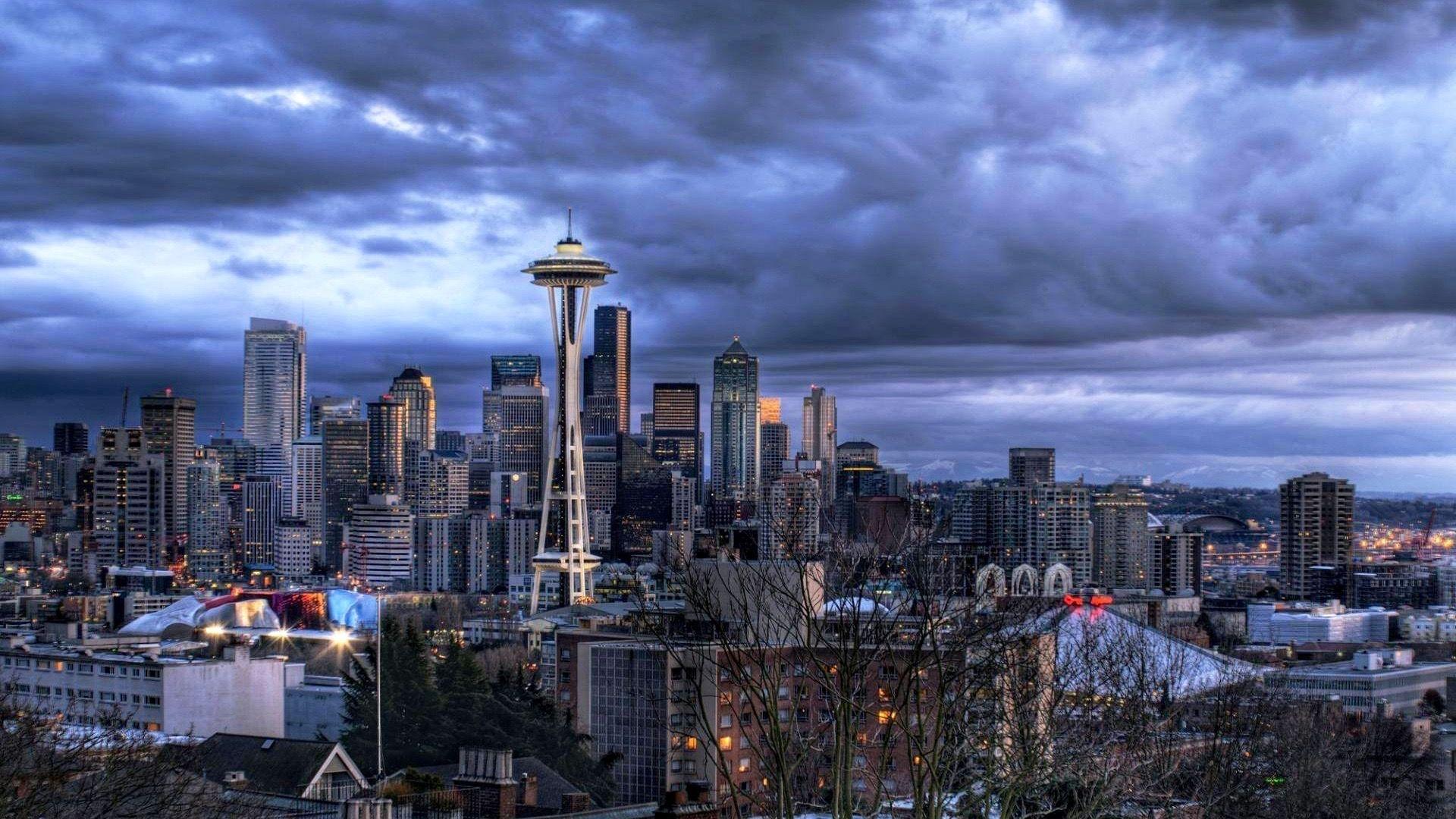 Seattle free image