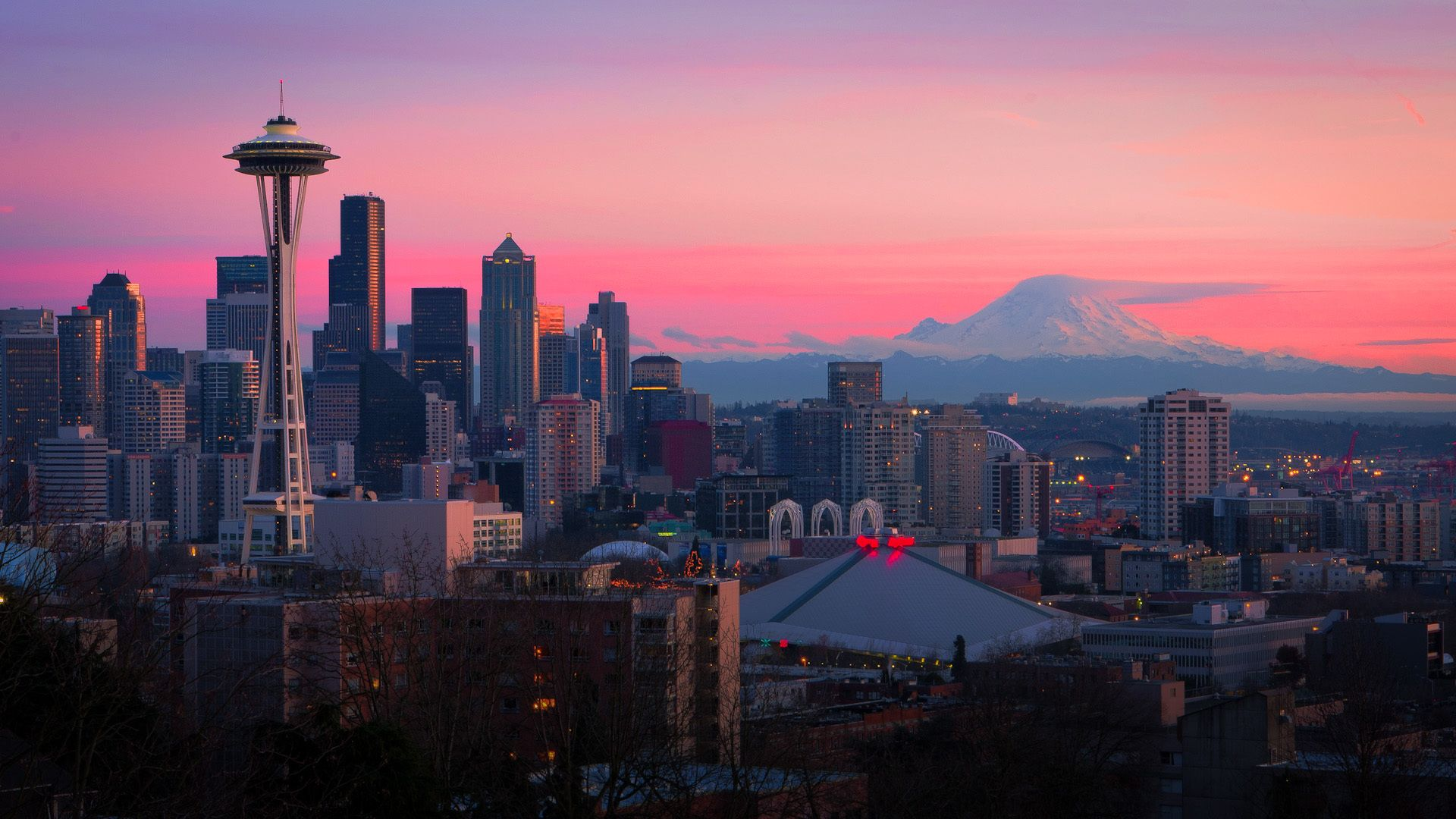 Seattle picture free download