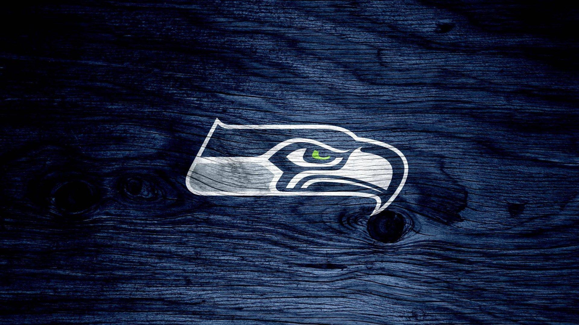 Seattle Seahawks Background Wallpaper HD