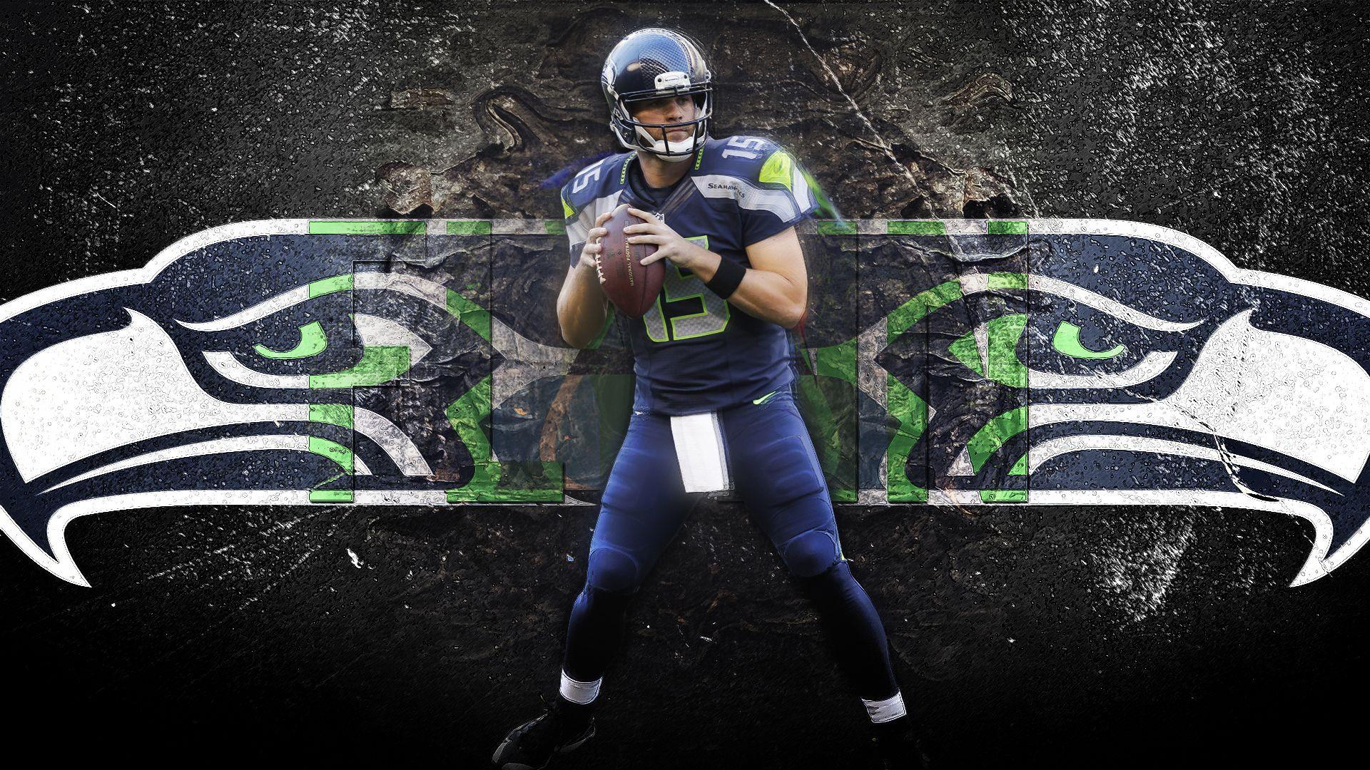 Seattle Seahawks download nice wallpaper