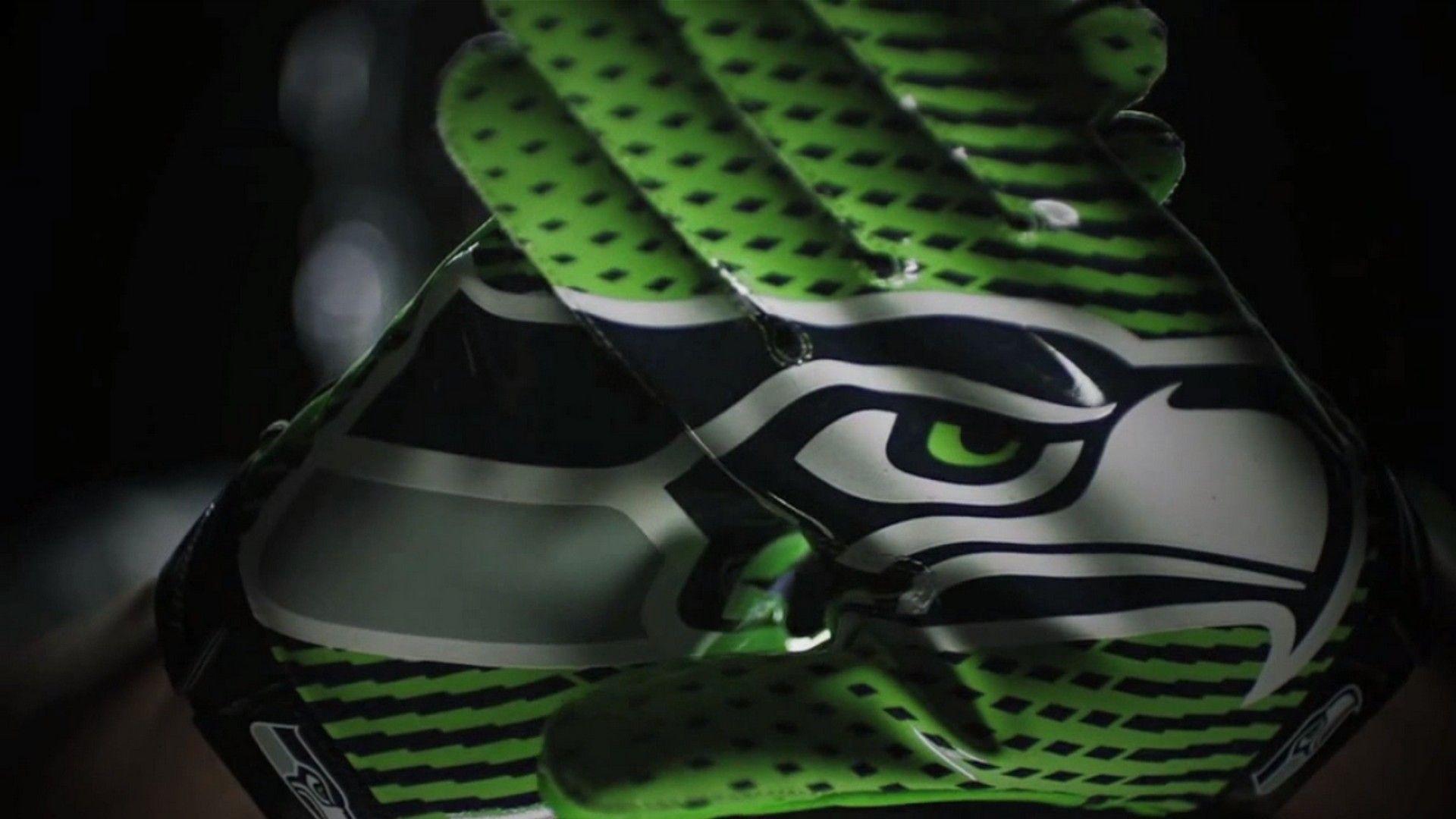 Seattle Seahawks HD 1080 wallpaper