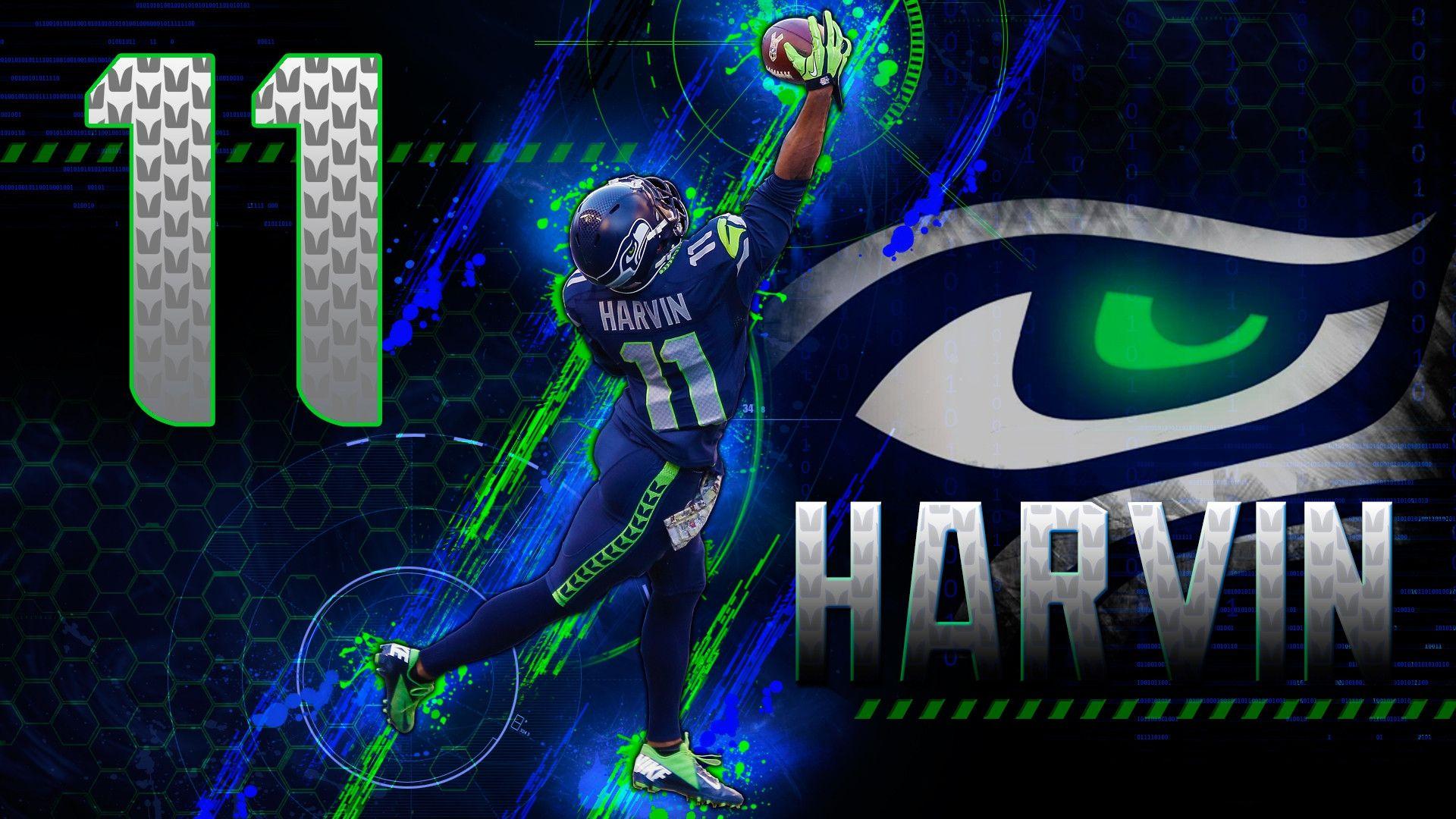 Seattle Seahawks pc wallpaper