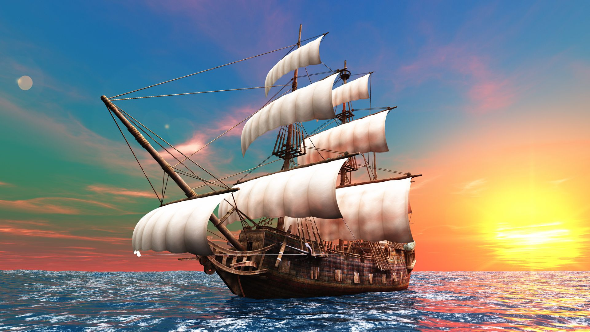 Ship Picture