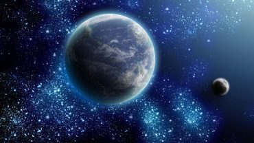 Space Themed hd wallpaper download