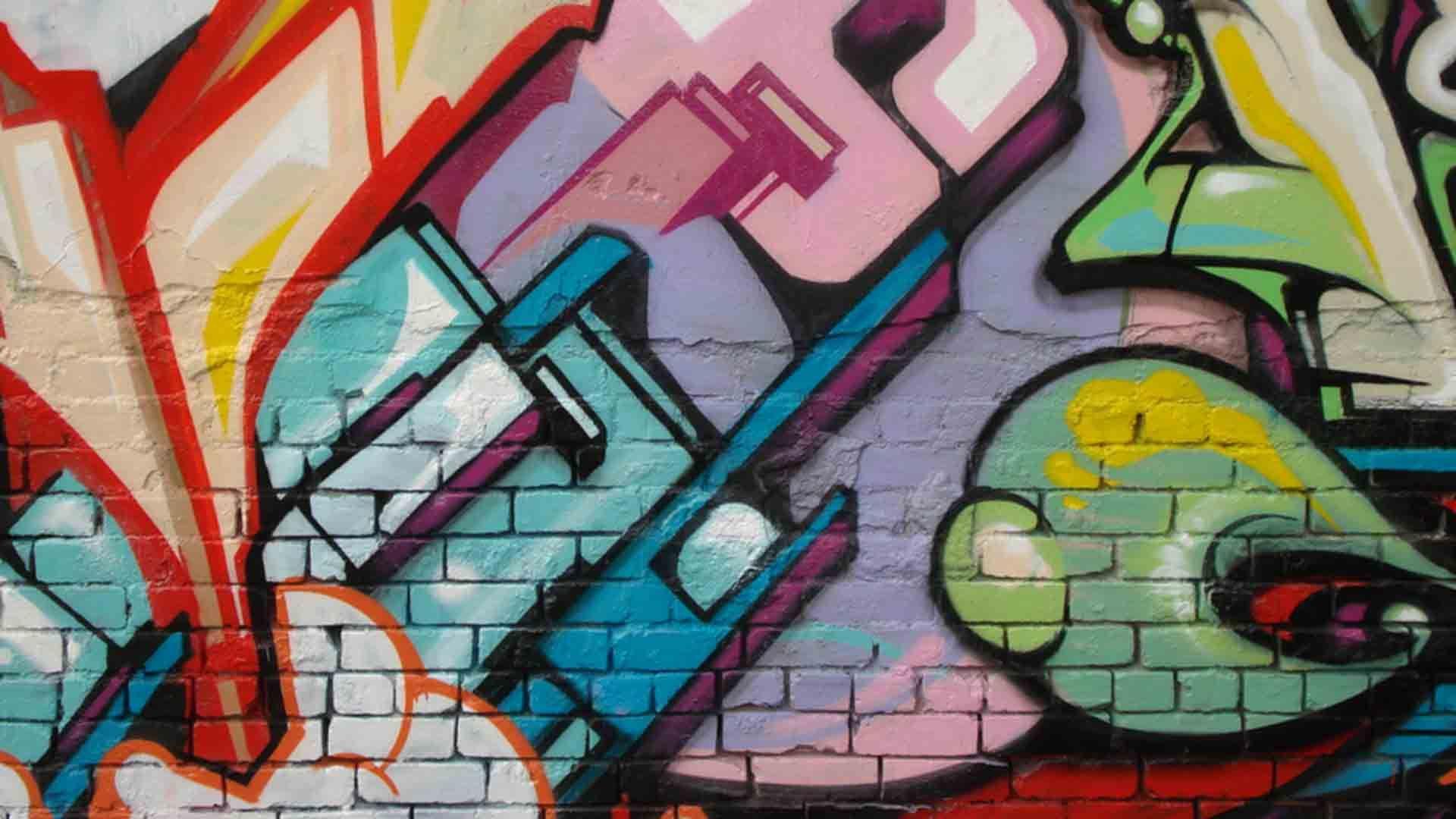 Street Art Good Wallpaper