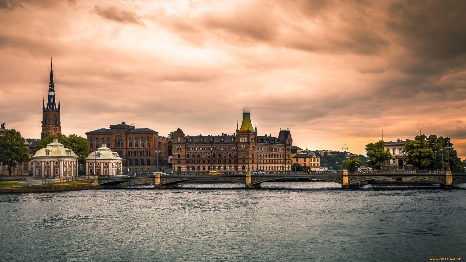 Sweden wallpaper photo hd