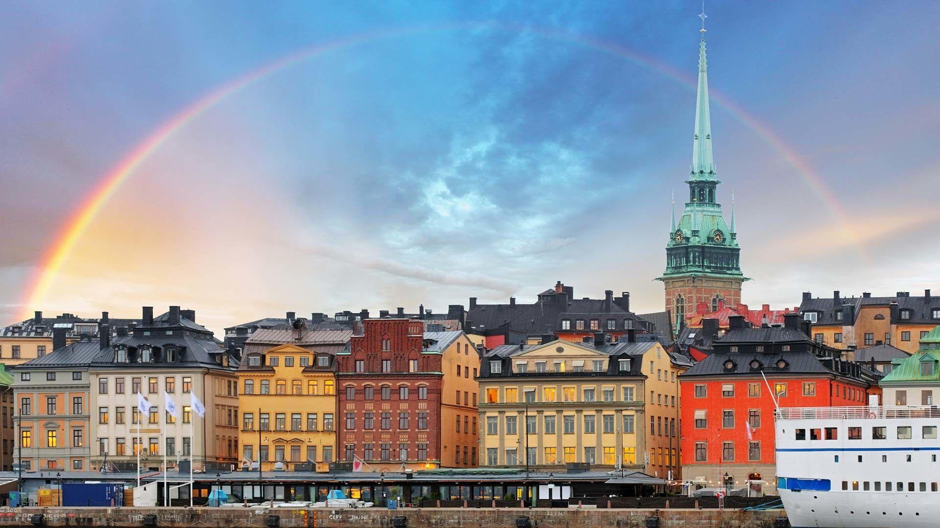 Sweden desktop wallpaper download