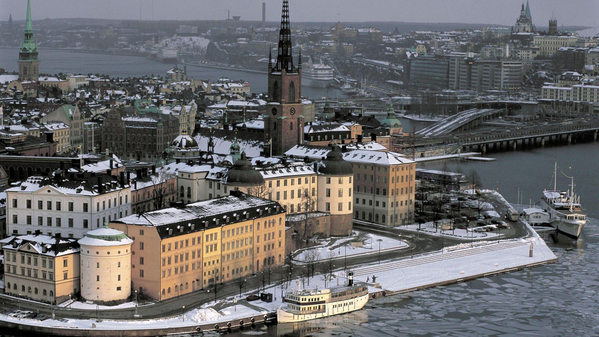 Sweden wallpaper photo full hd