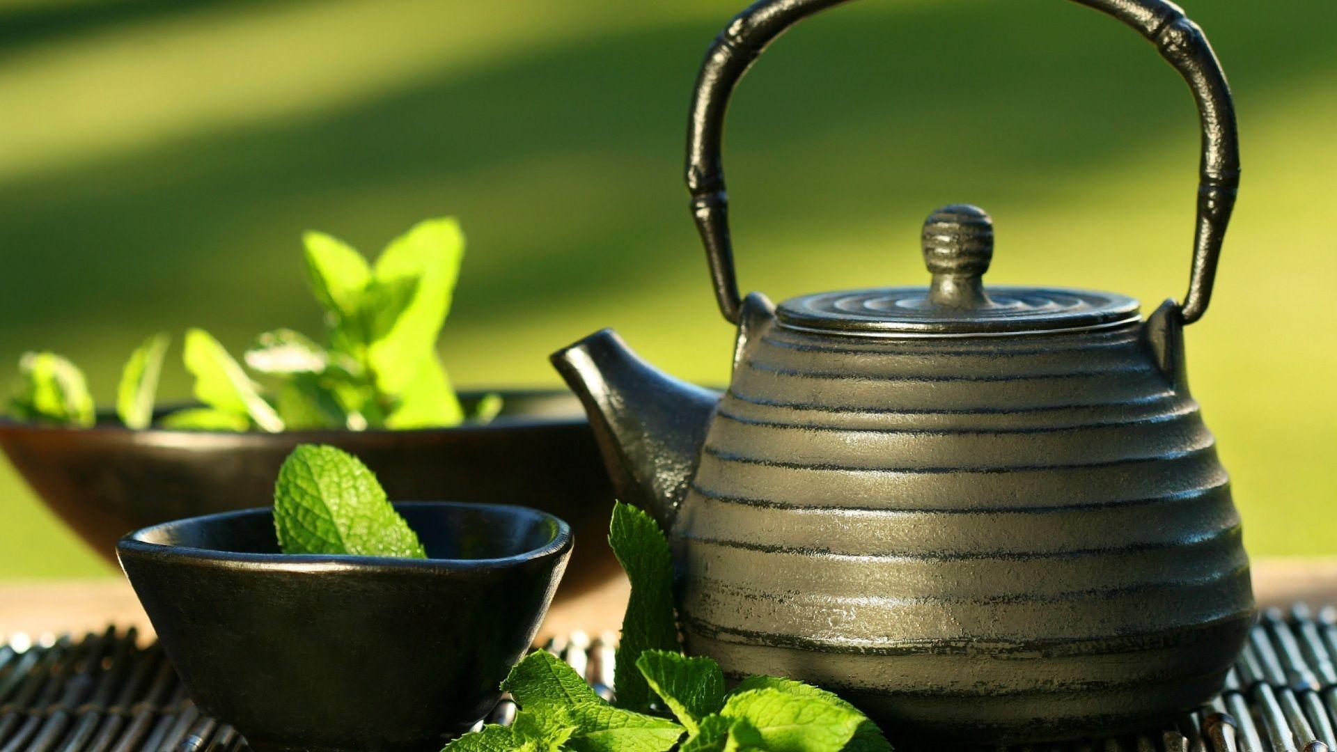 Tea background image