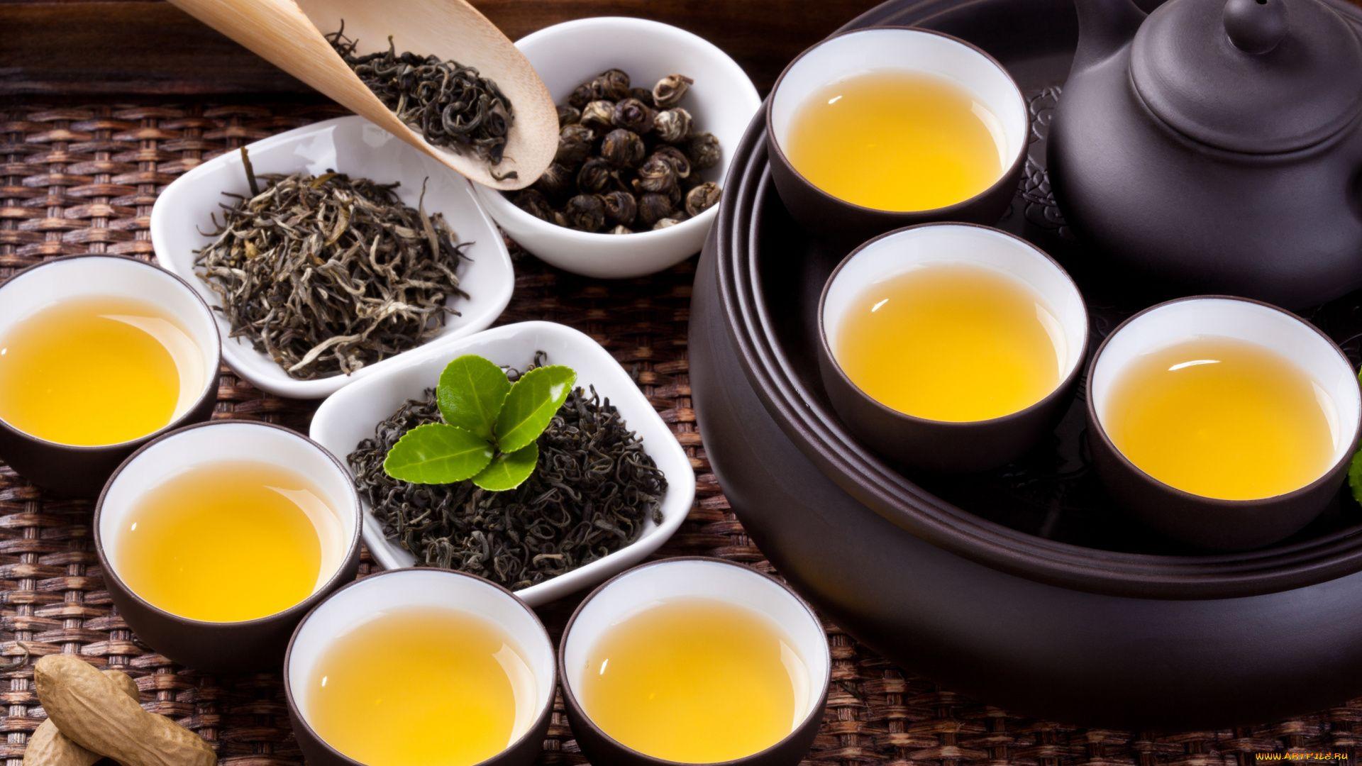 Tea nice wallpaper