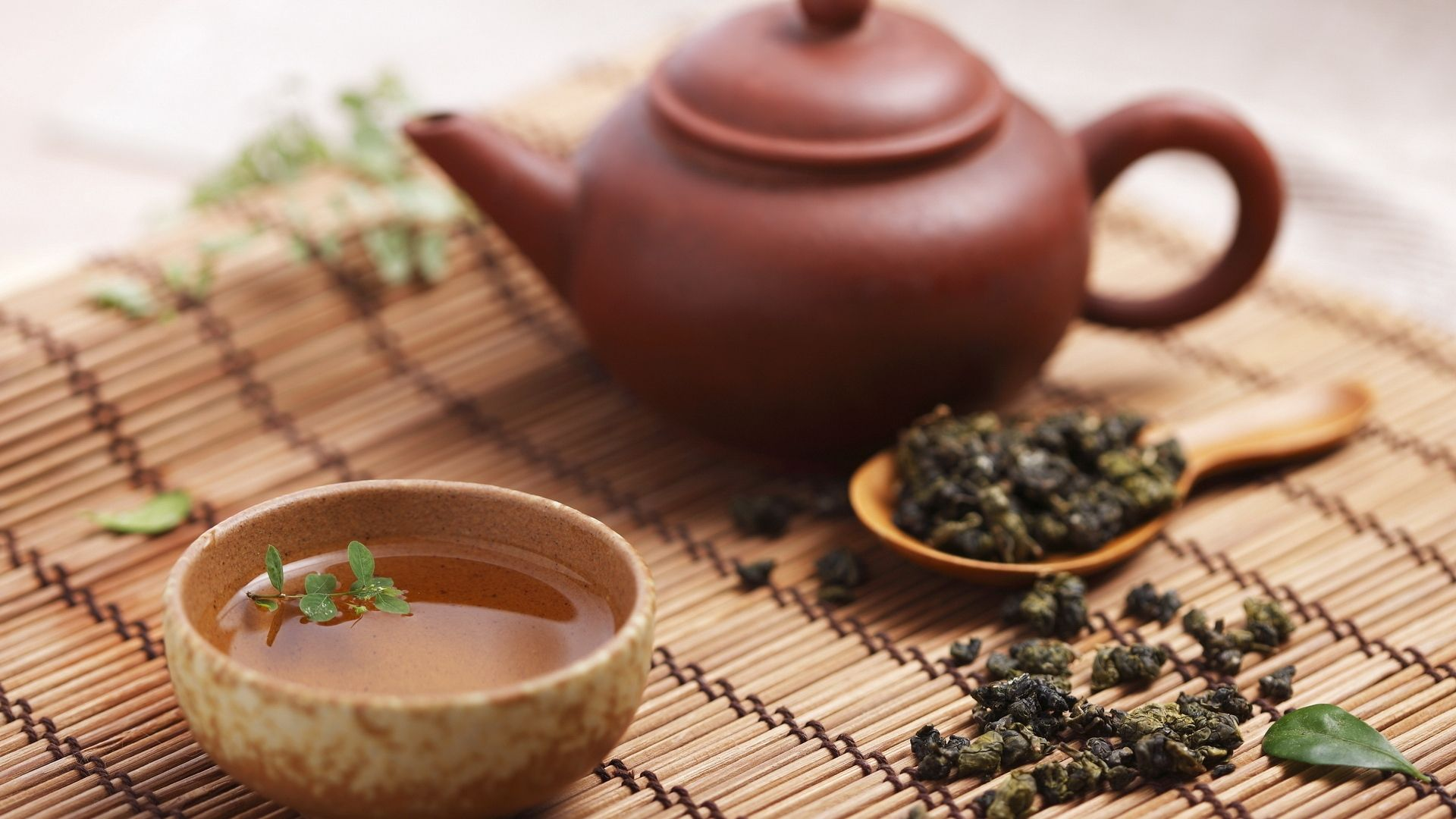 Tea wallpaper pc