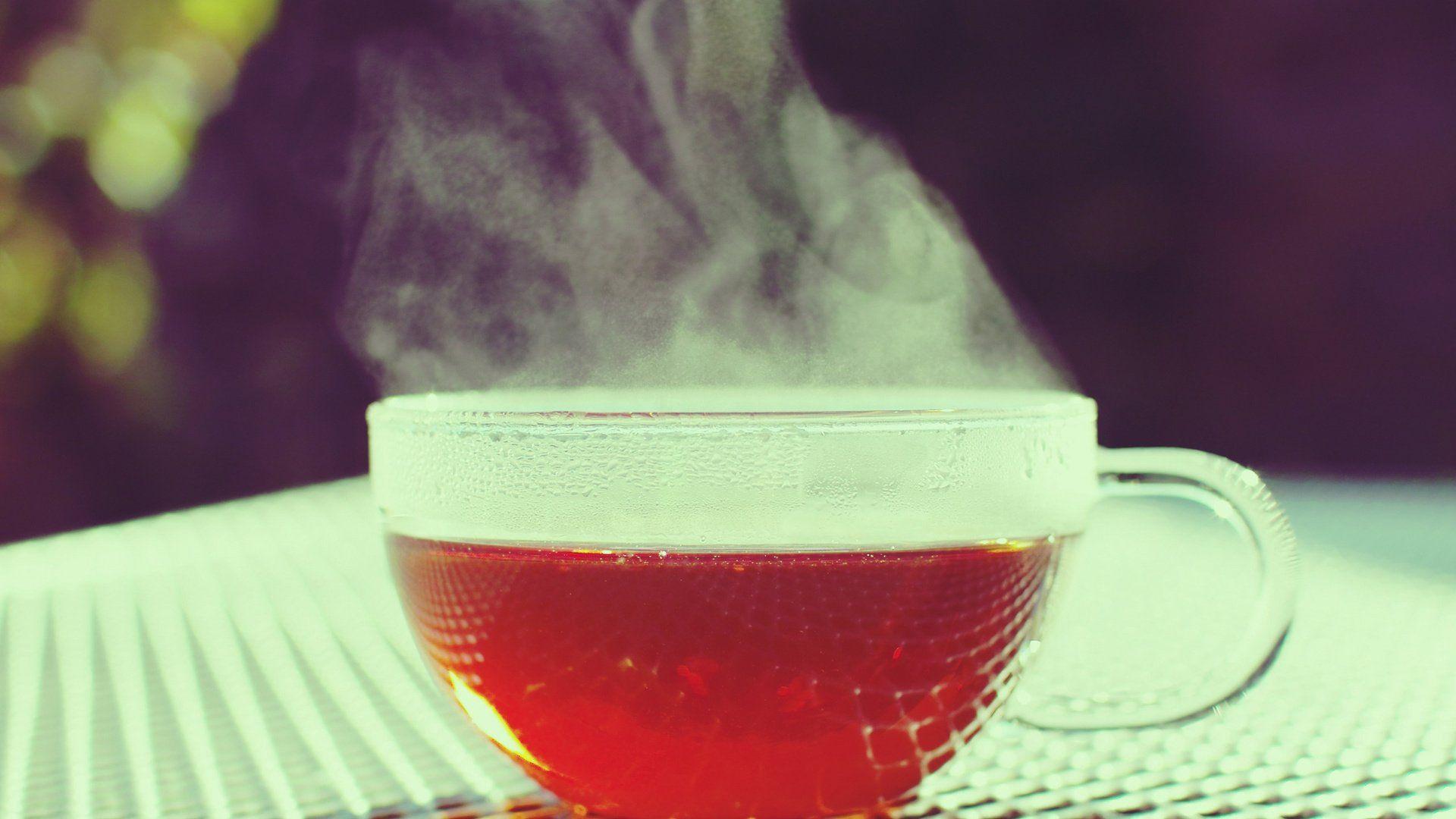 Tea picture wallpaper
