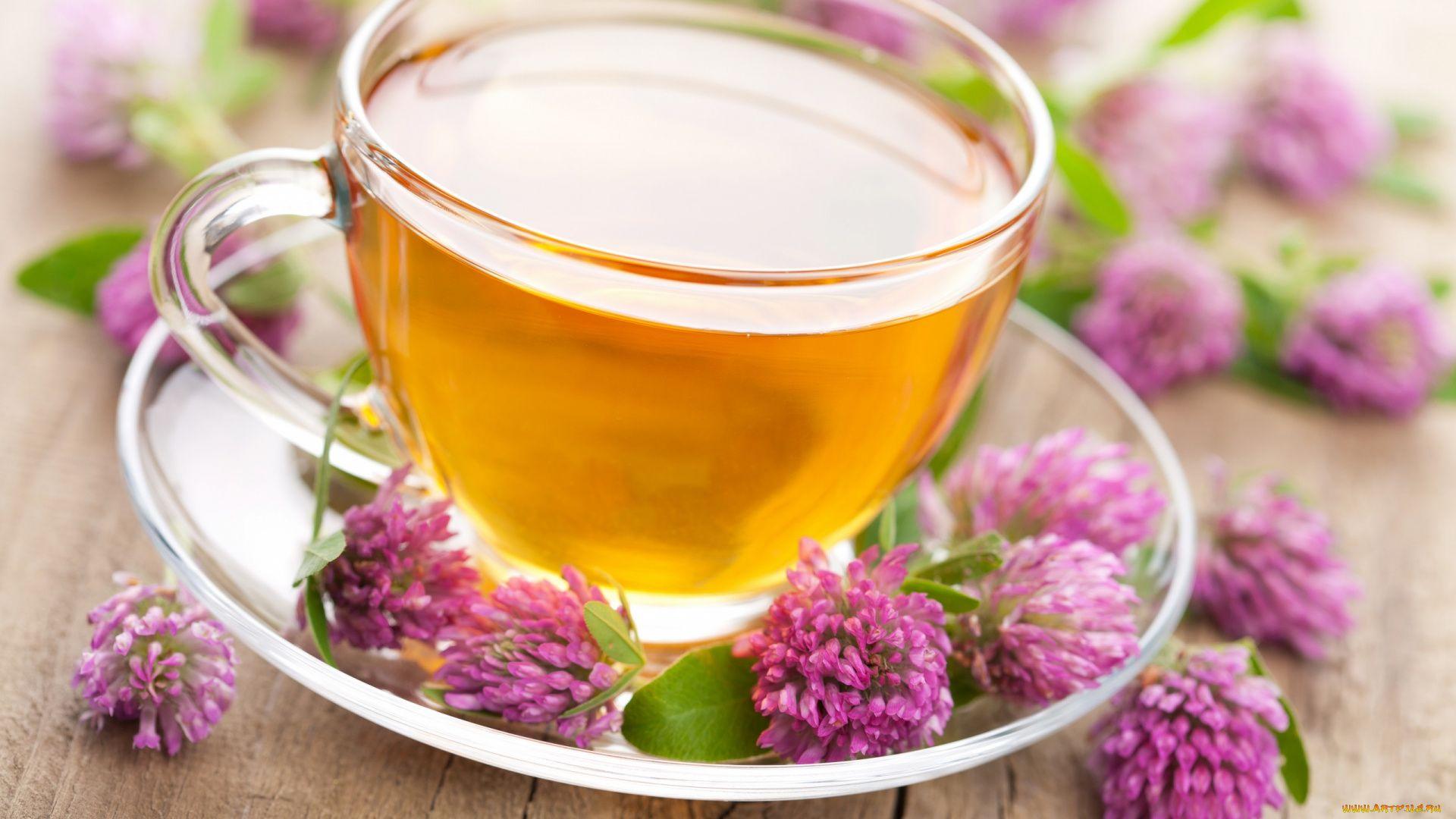 Tea picture image