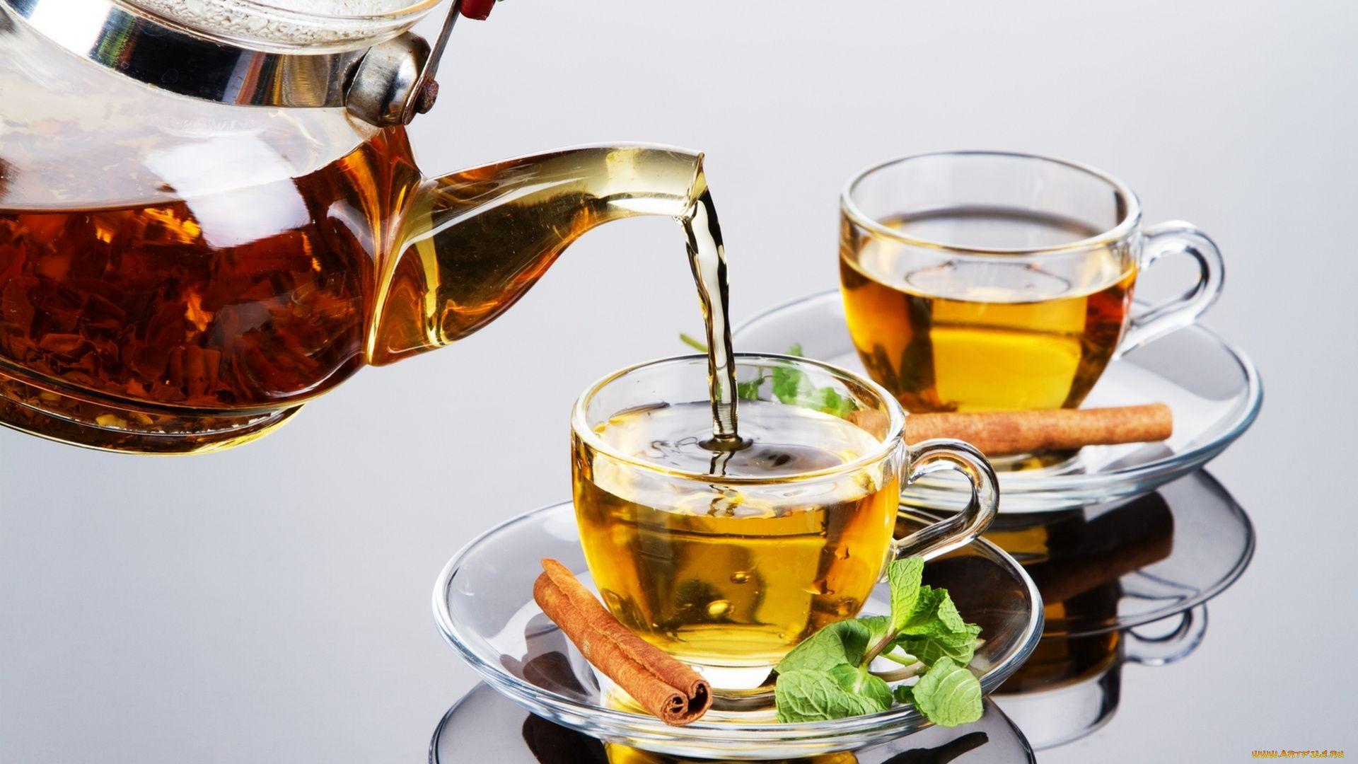 Tea 1080p wallpaper