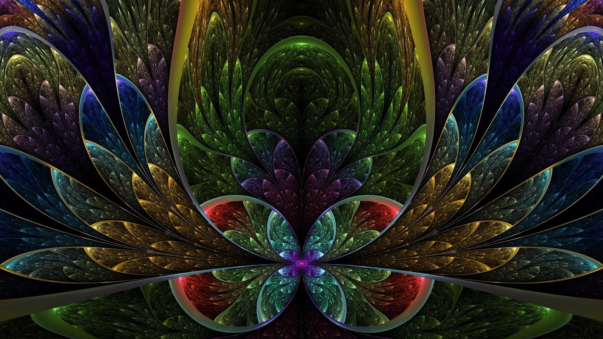 Vibrant picture hd